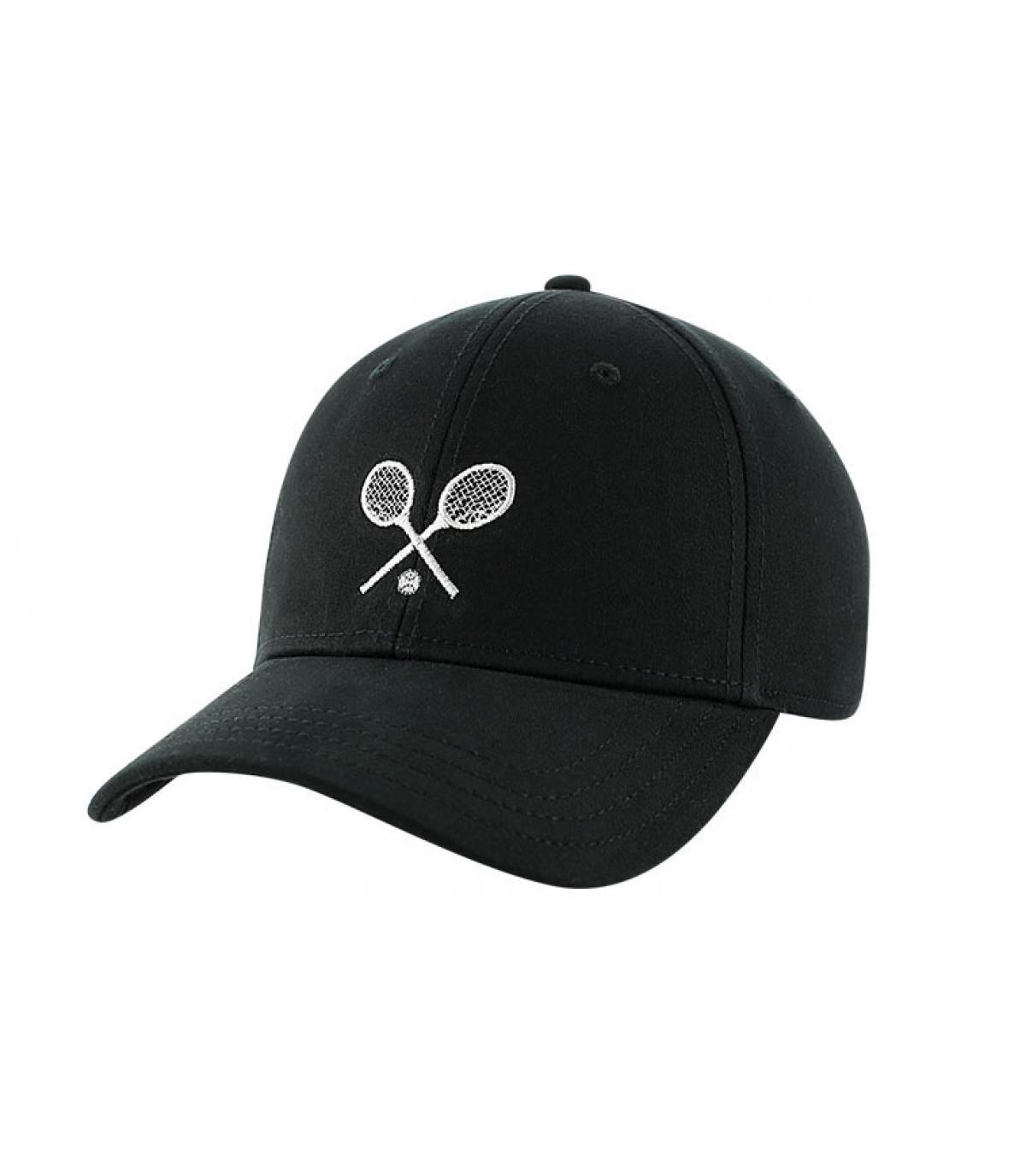 Gents Cap Tennis