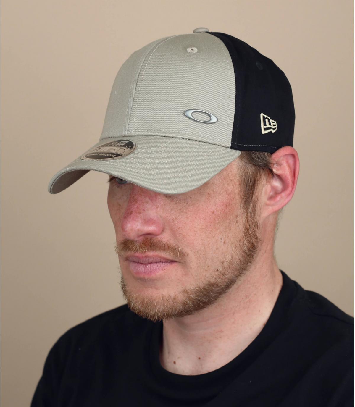 Baseball Cap Oakley beige