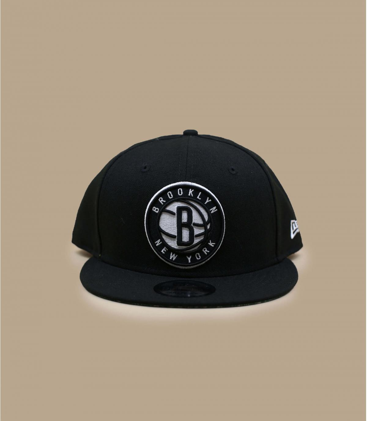 Details Quickturn Paisley Brooklyn Nets 950 - Abbildung 2