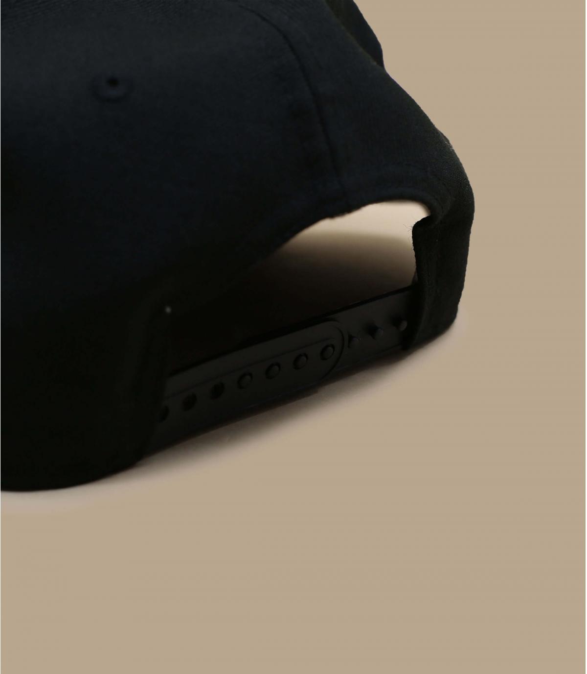 Details Quickturn Paisley Bulls 950 black pink - Abbildung 4