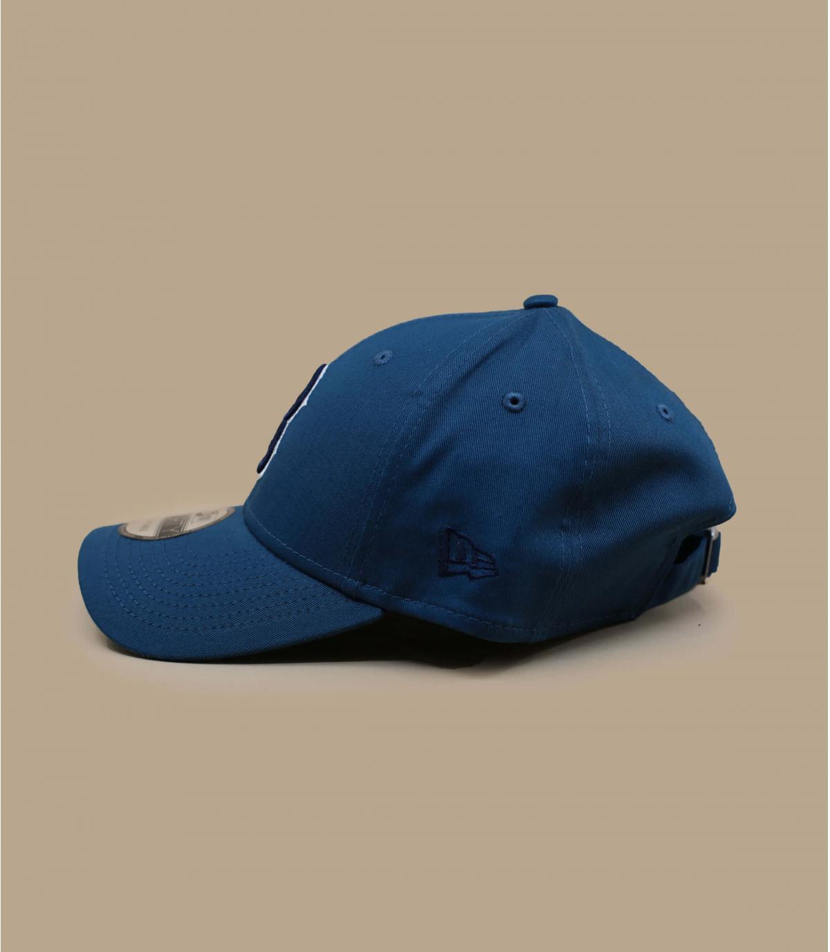 Details League Ess Boston 940 cadet blue navy - Abbildung 3