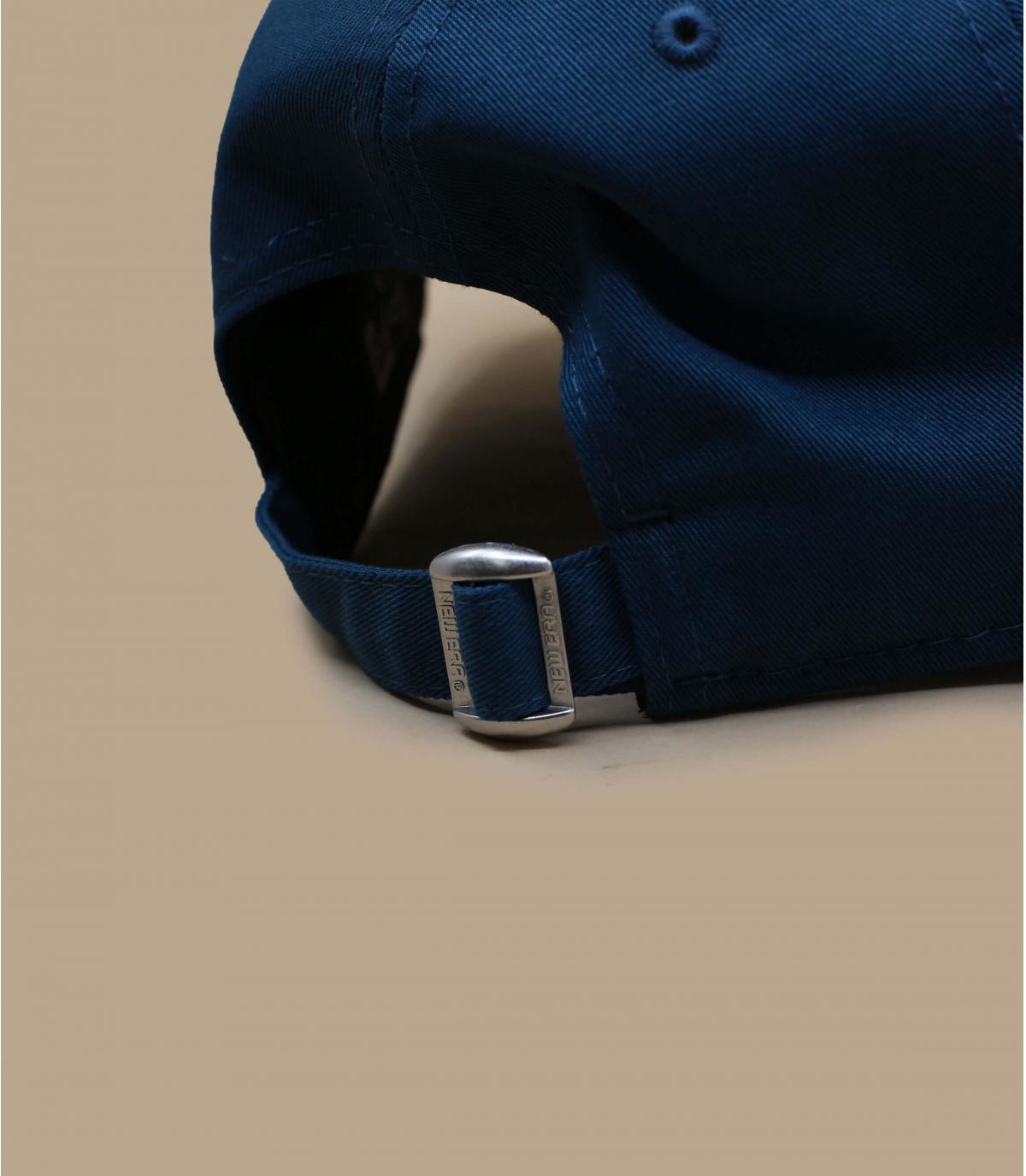 Details League Ess Boston 940 cadet blue navy - Abbildung 4