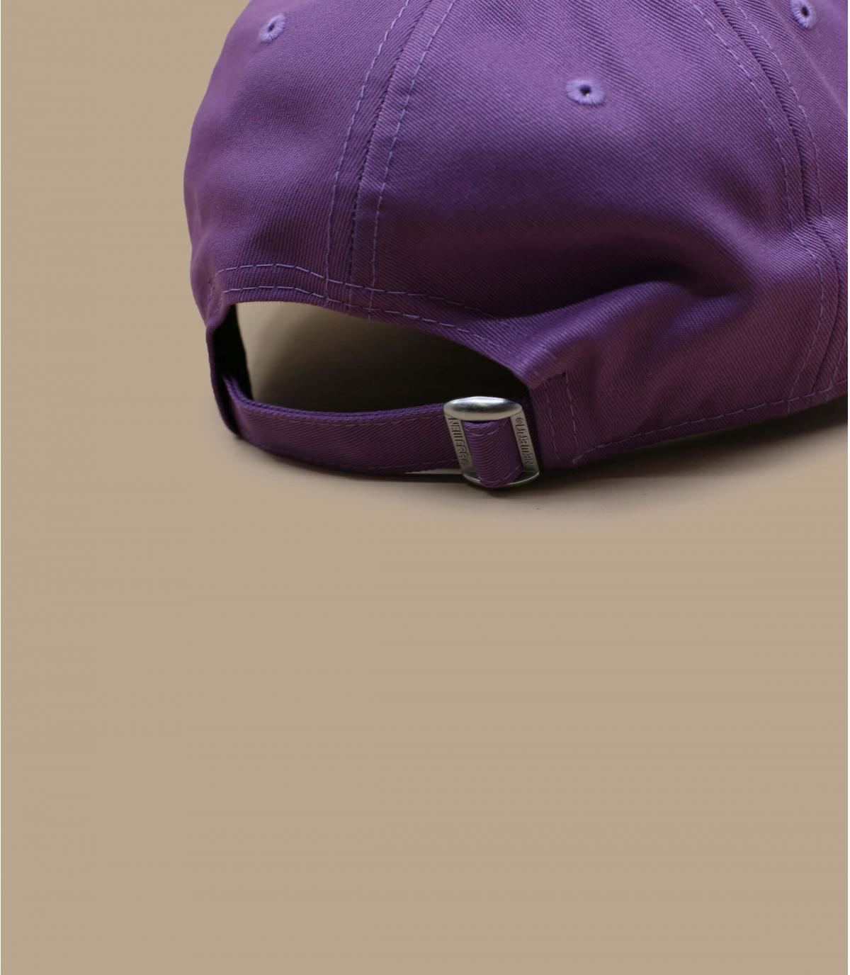 Details League Ess LA 940 purple nitro navy - Abbildung 4