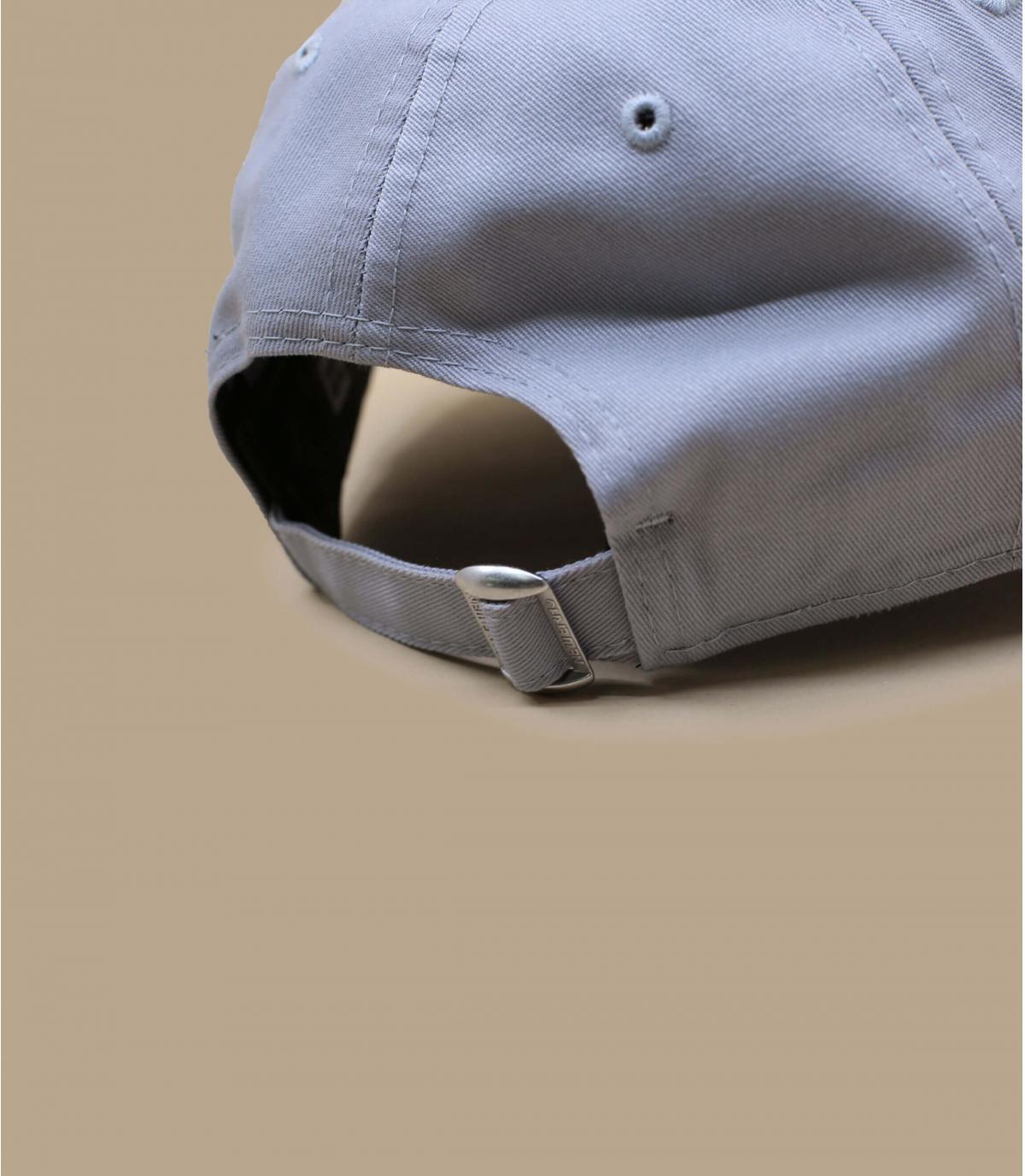 Details Infill LA 940 gray - Abbildung 4