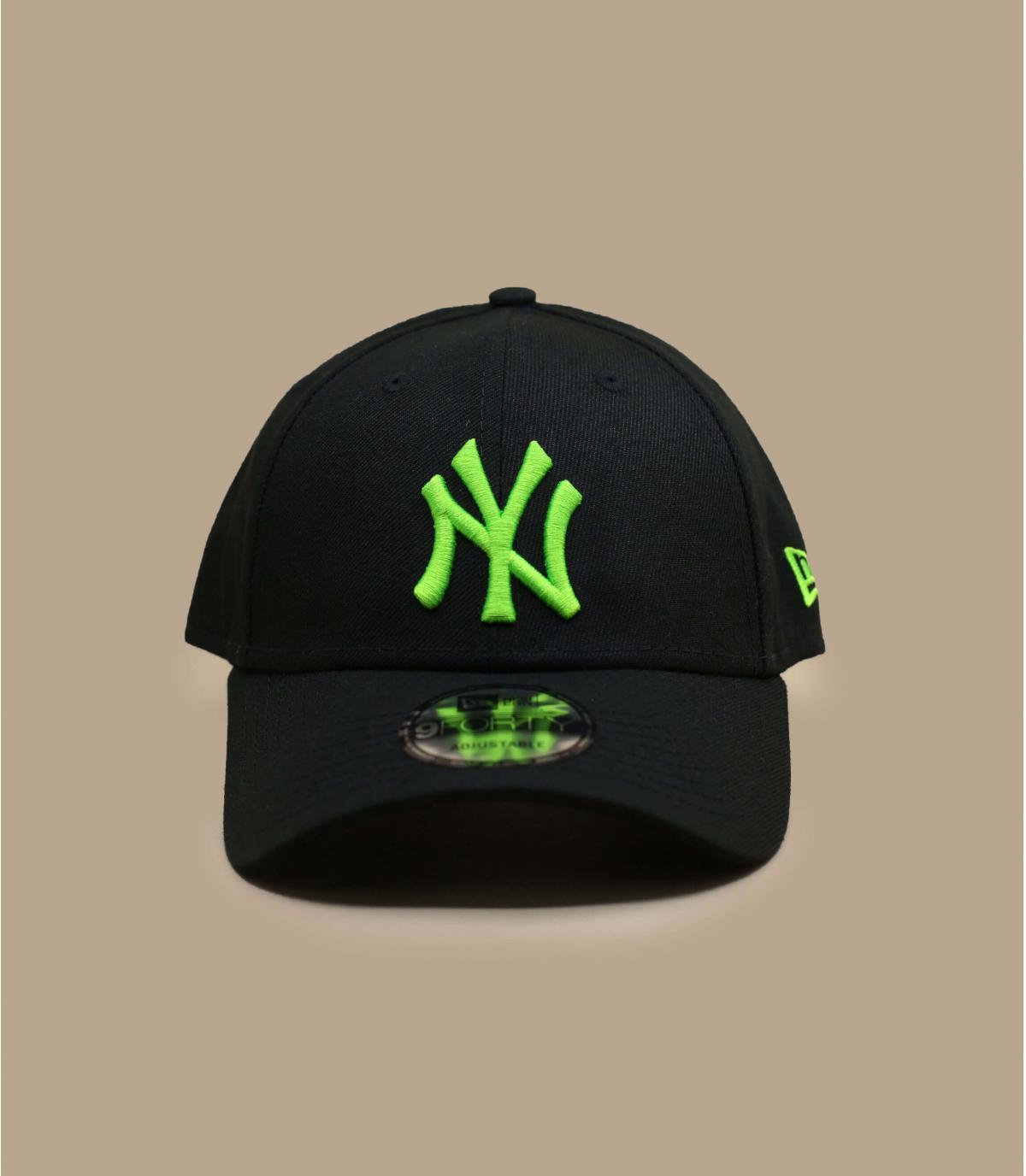 Details Neon Pack NY 940 black green - Abbildung 2