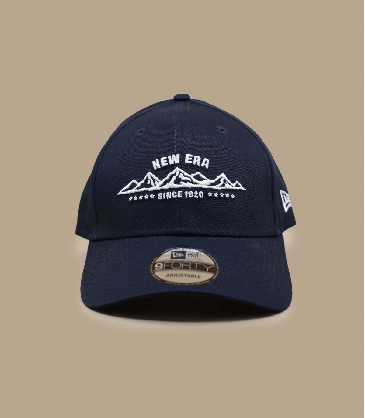 Cap New Era Berg