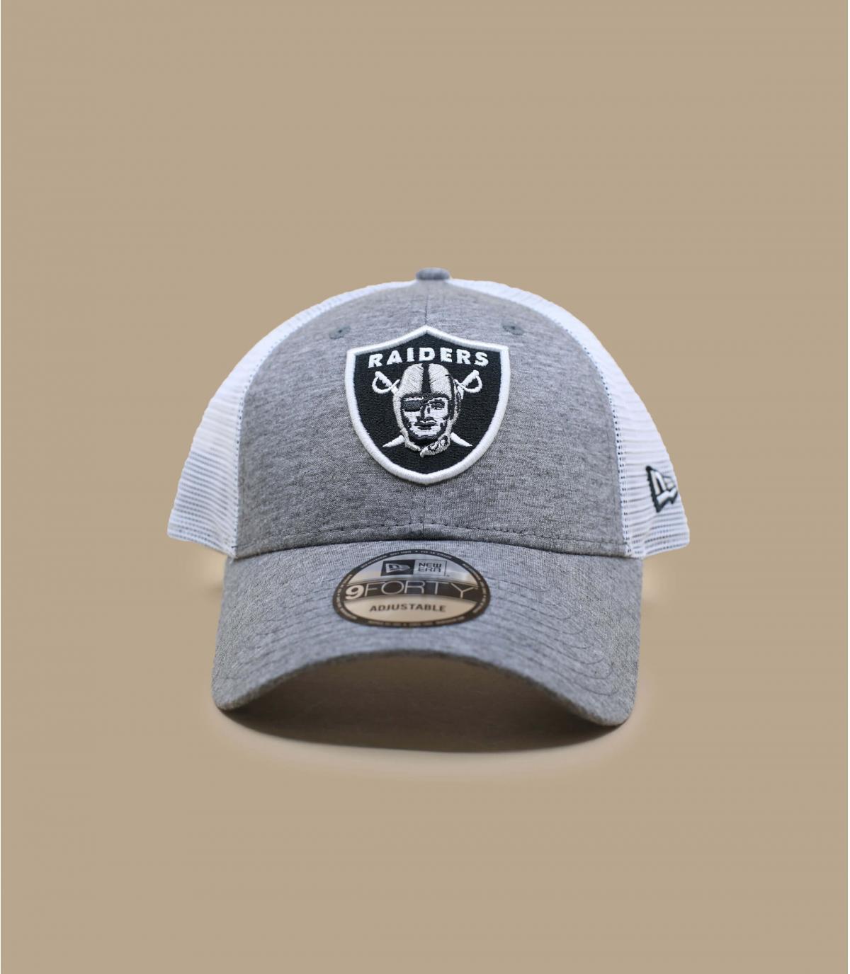 Details Home Field Raiders 940 gray - Abbildung 2