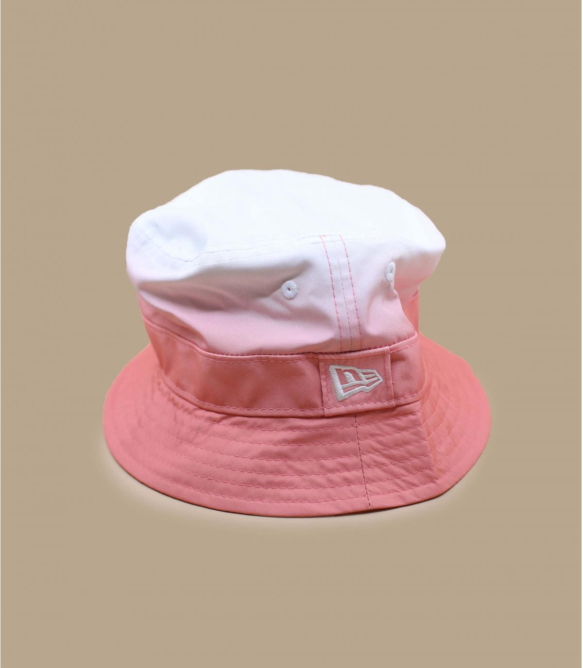 Details Wmn Dipped Colour Bucket pink - Abbildung 2