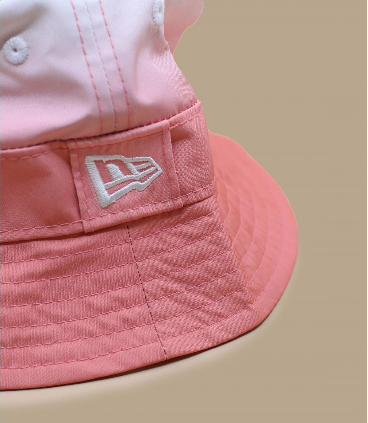 Details Wmn Dipped Colour Bucket pink - Abbildung 3