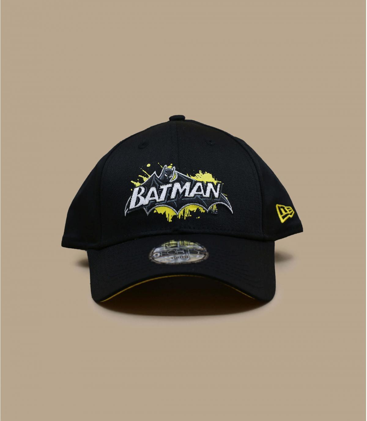 Kinder Cap Batman