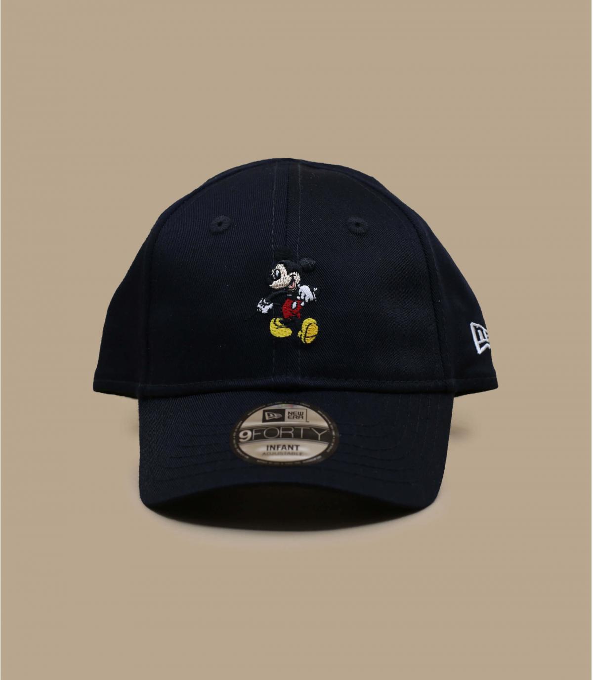 Baby Cap Mickey