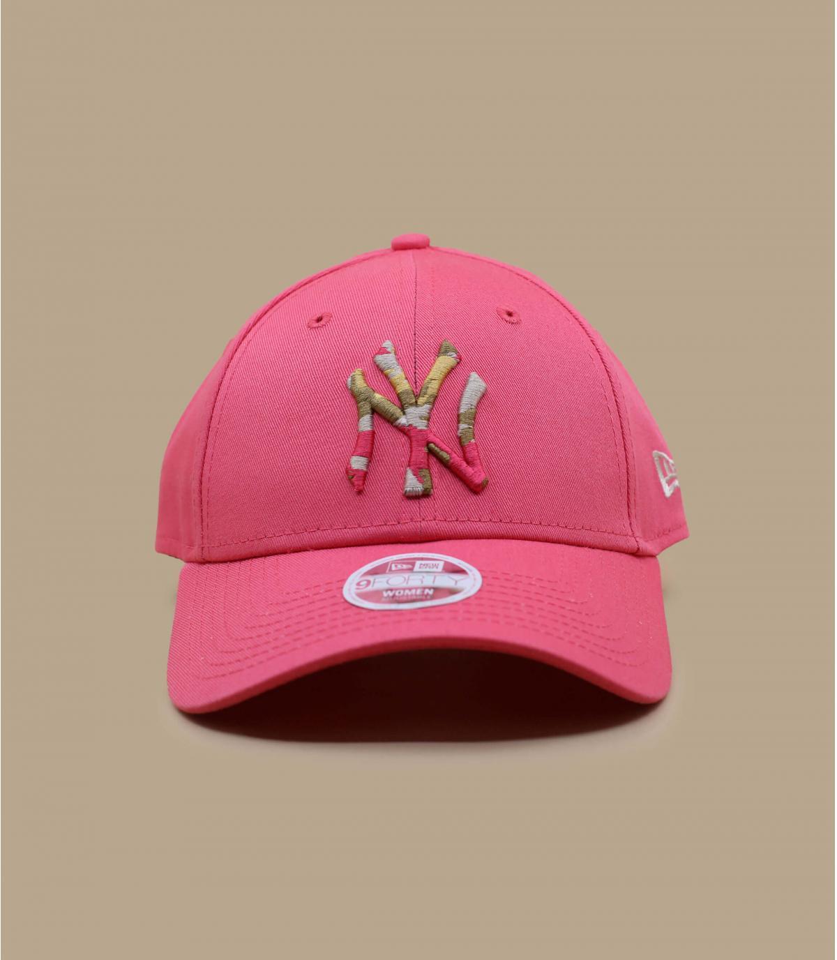 Details Wmn Camo Infill NY 940 pink - Abbildung 2