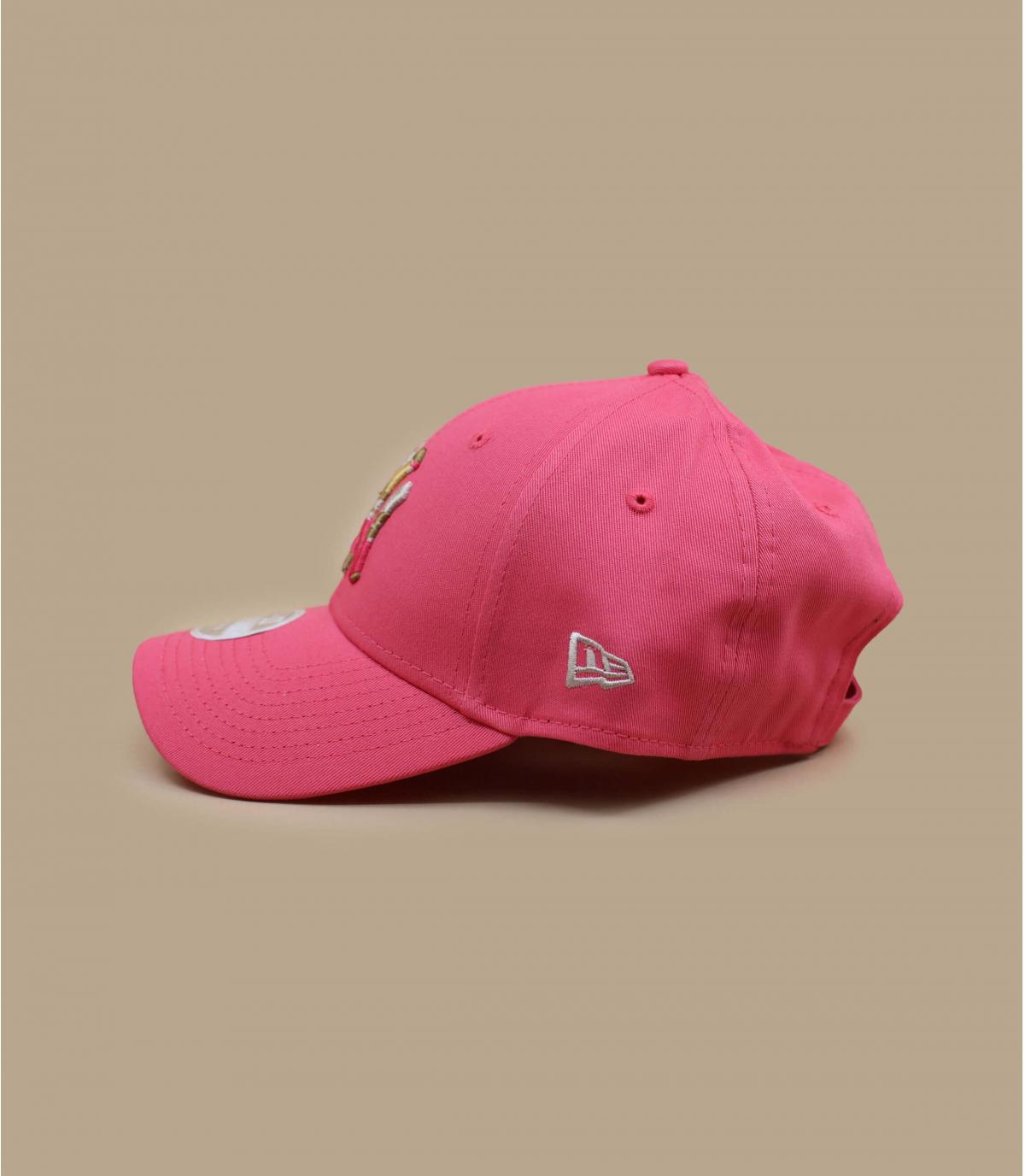 Details Wmn Camo Infill NY 940 pink - Abbildung 3