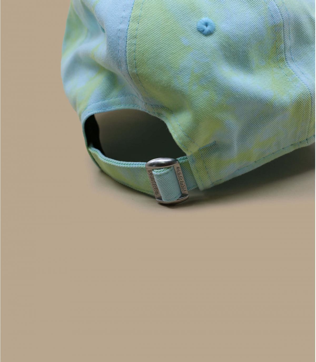 Details Wmn Tie Dye NY 940 - Abbildung 4