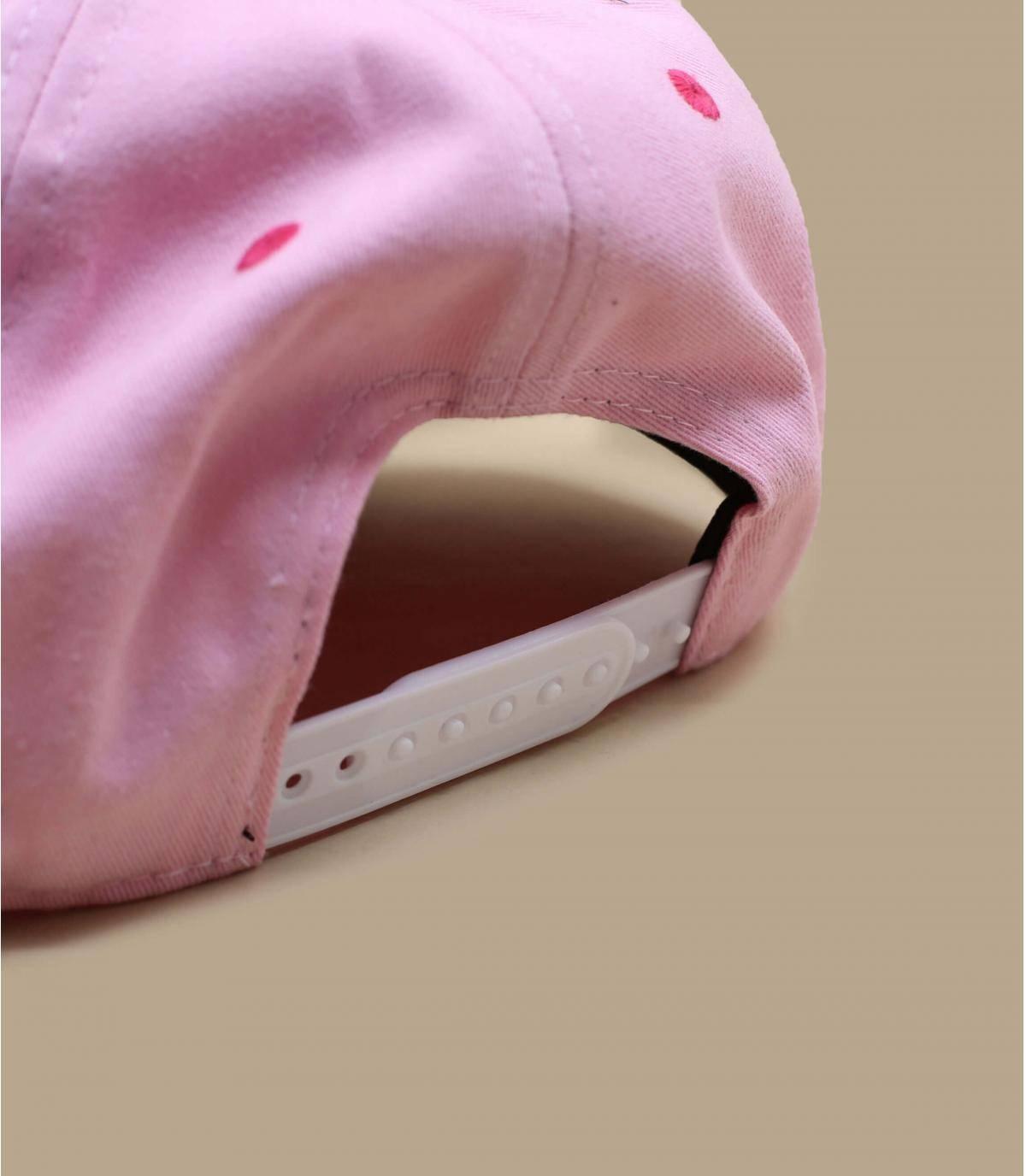 Details Mum Mini flamingo - Abbildung 3