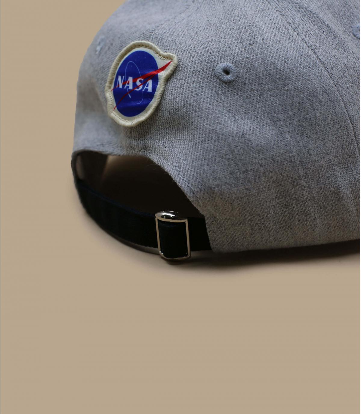 Details Curve Nasa Logo and Patches - Abbildung 3