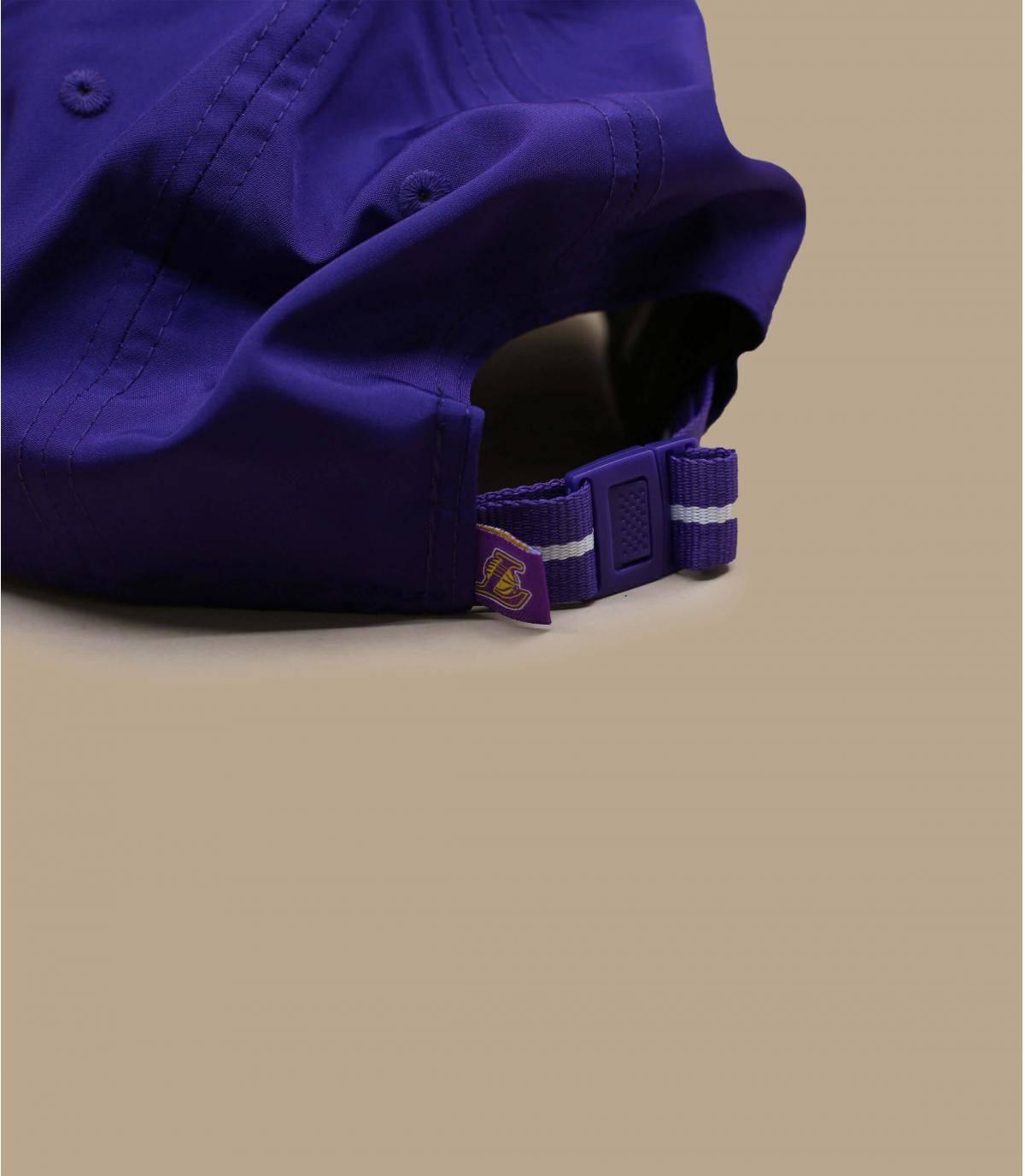 Details Cap Half Half Lakers 940 - Abbildung 3