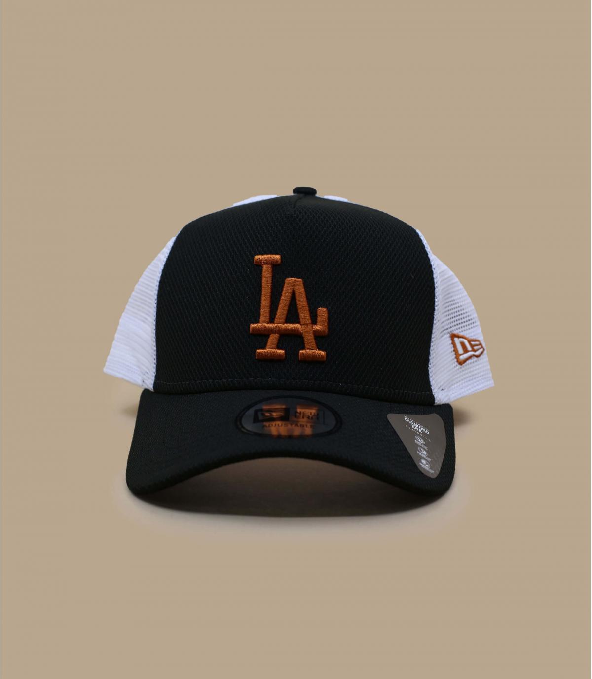 Trucker Cap LA