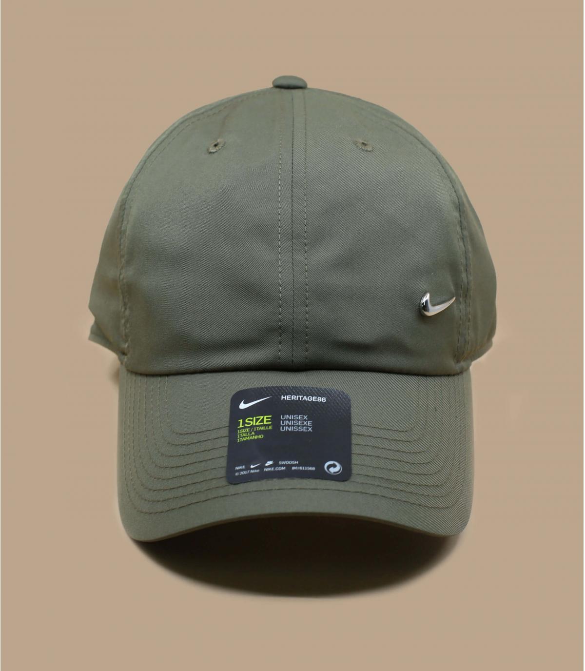 Nike Cap grün