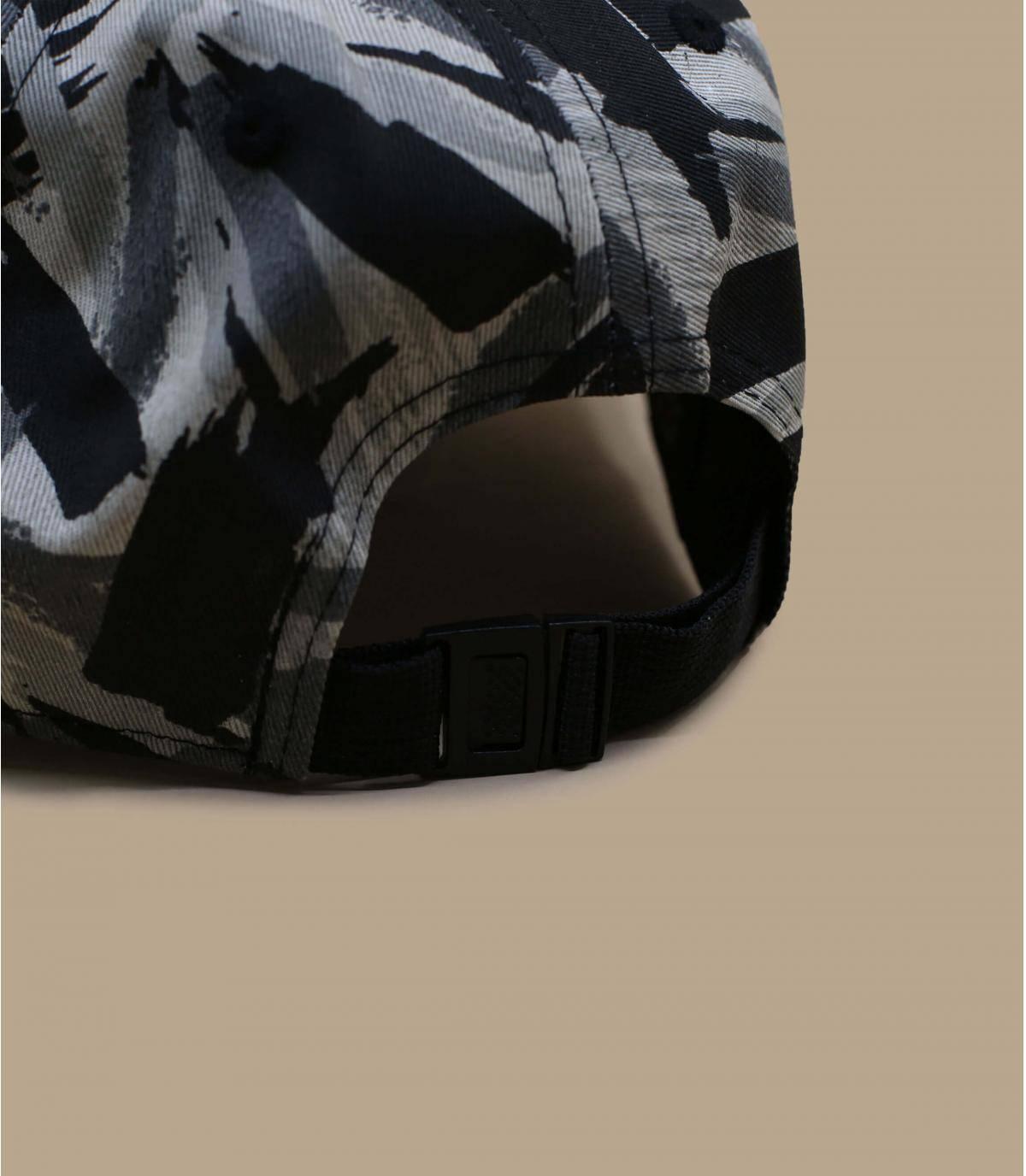 Details Seasonal Camo 940 NY gray - Abbildung 4