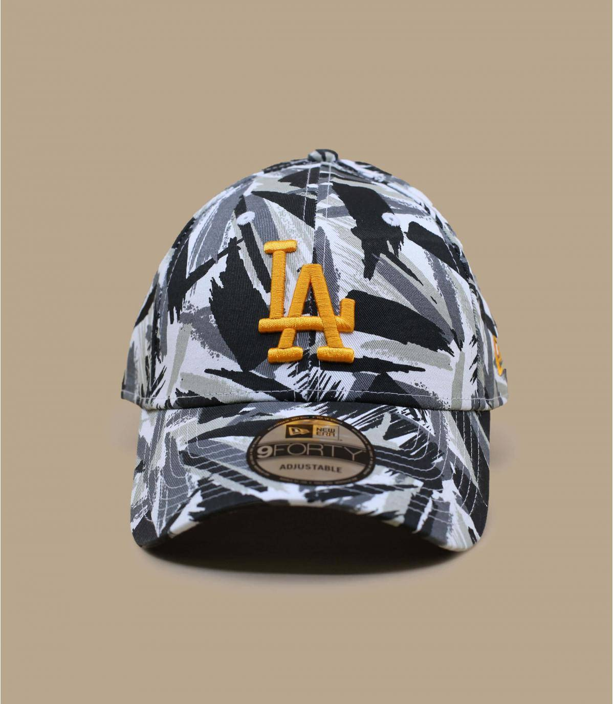 Cap LA bedruckt