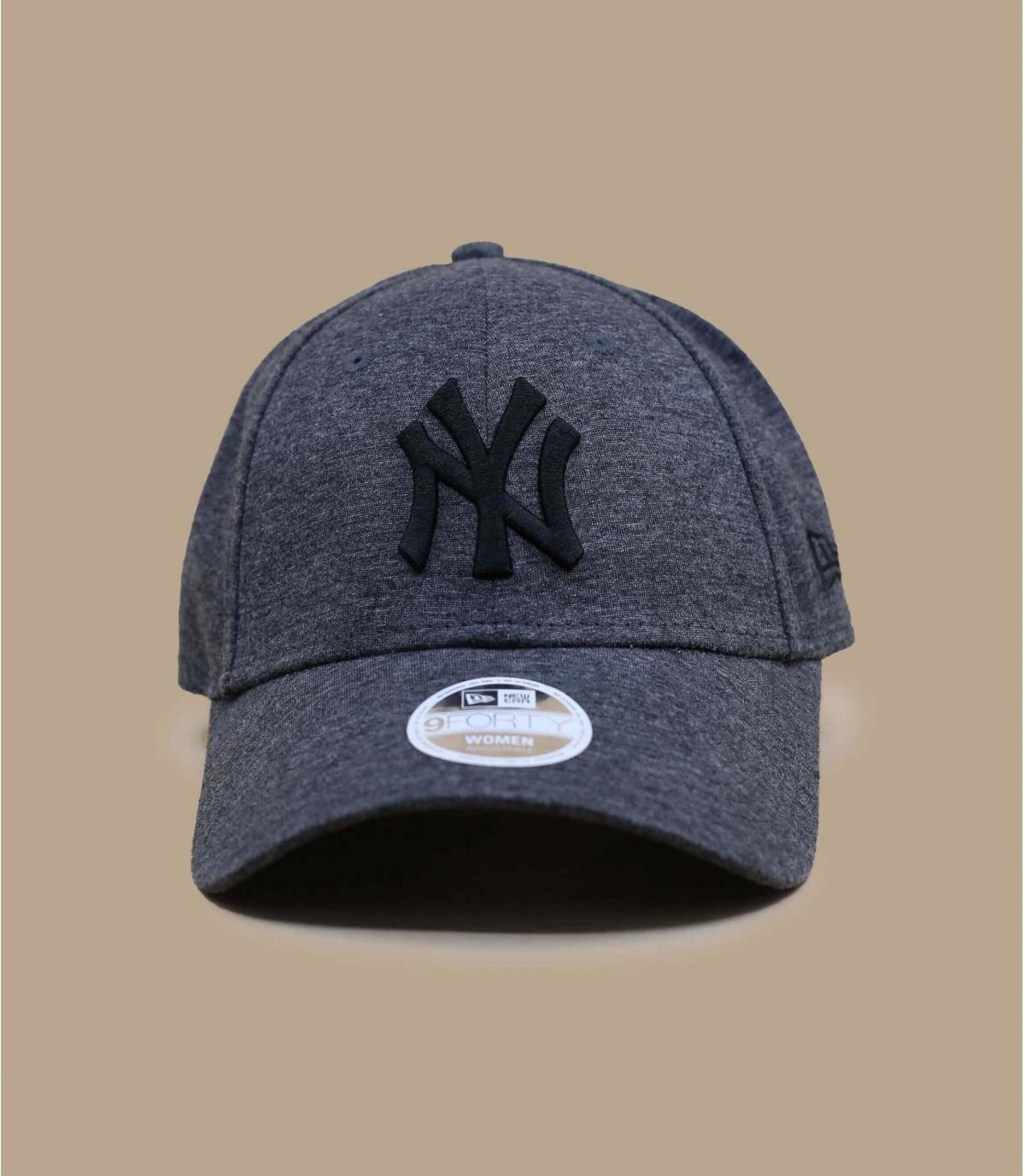 Details Wmns Jersey 940 NY graphite - Abbildung 2