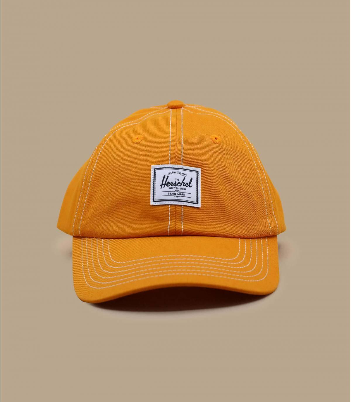 Cap Herschel gelb