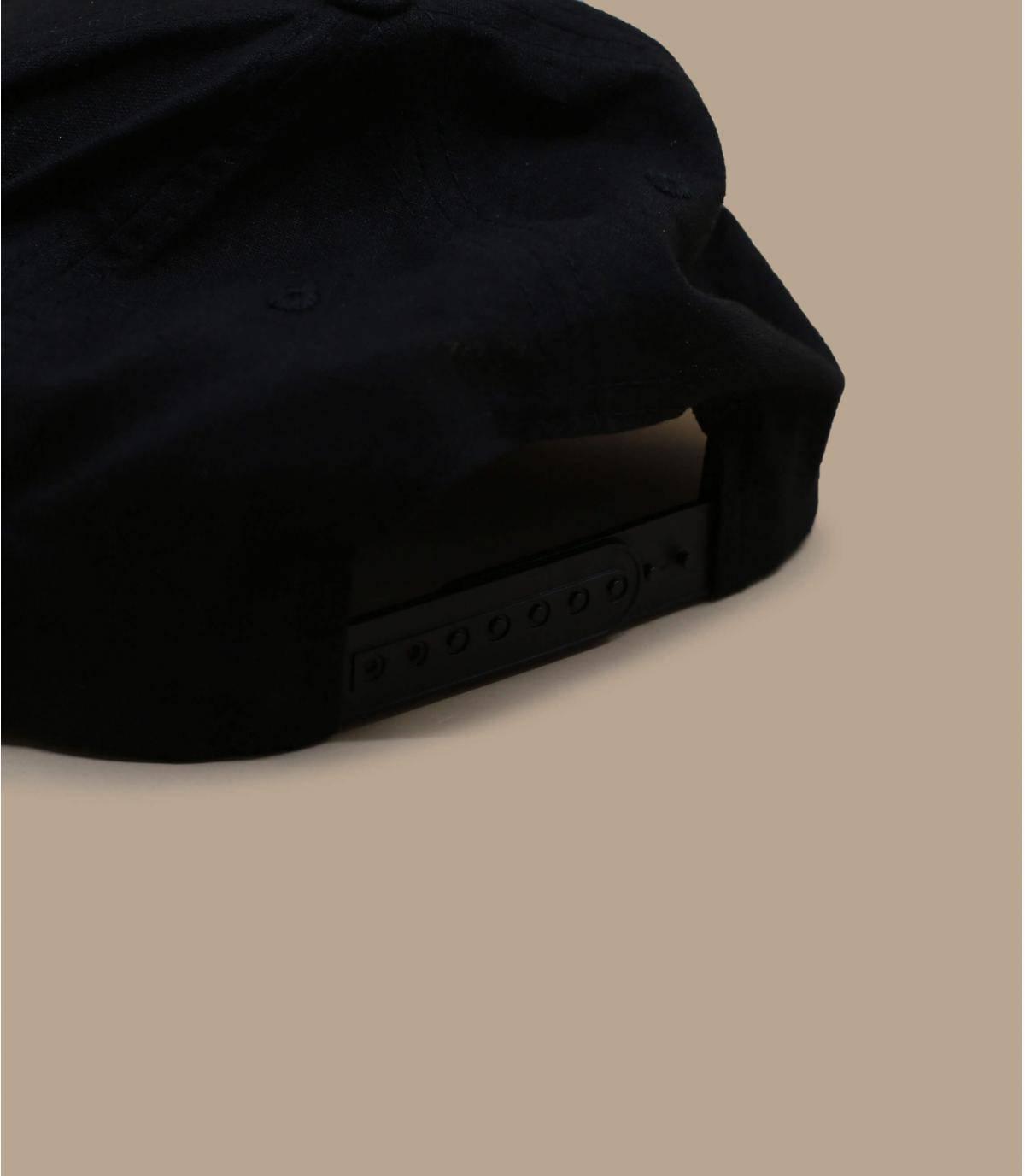 Details New Wave black - Abbildung 4