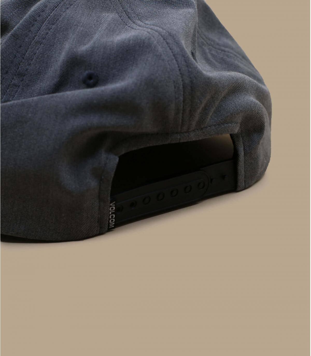 Details Quarter Fabric casterock - Abbildung 4