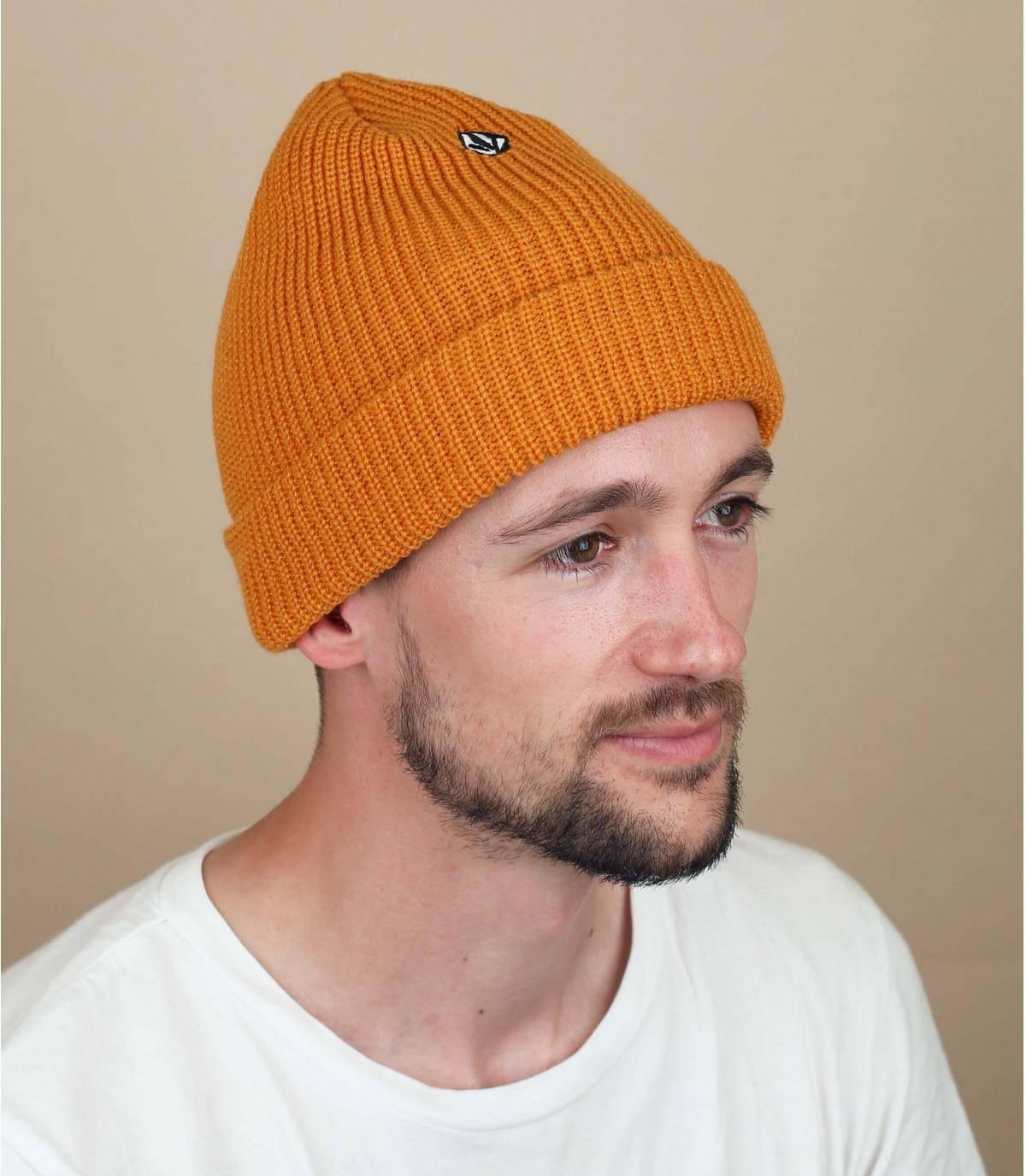 Mütze gelb Volcom