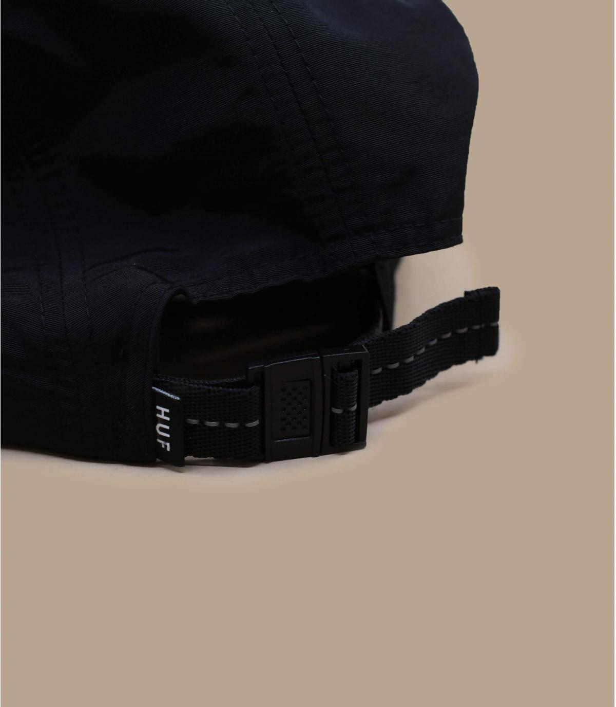 Details TT Flash Volley black - Abbildung 4