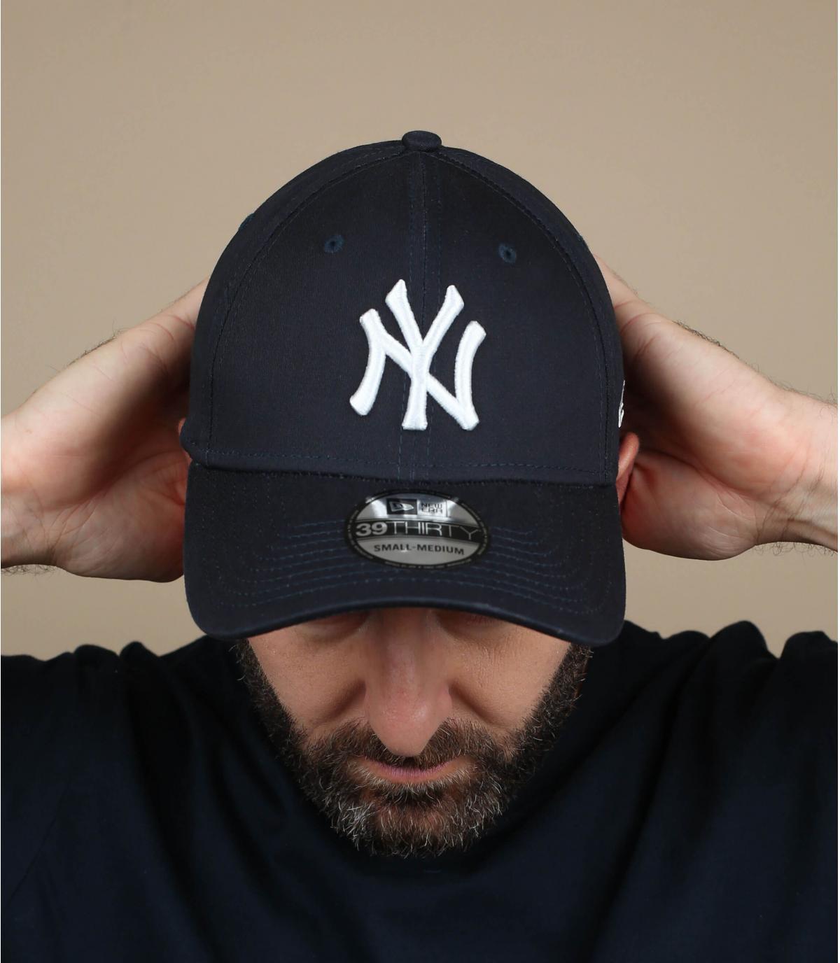 39thirty ny cap