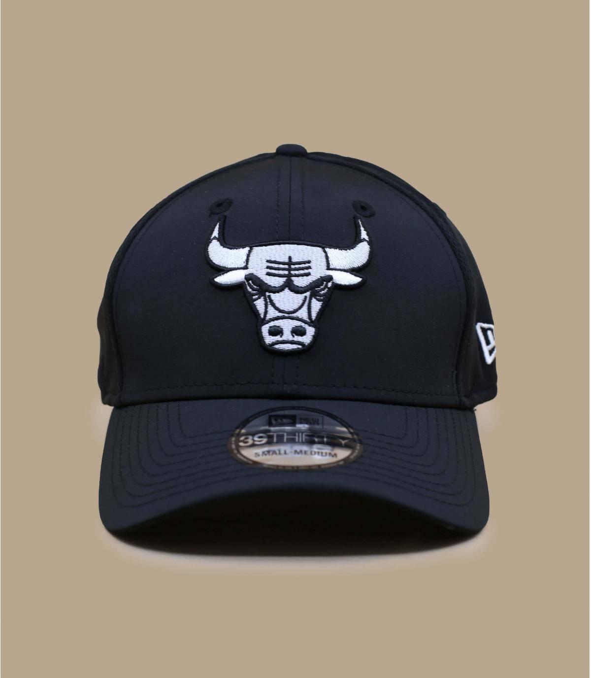Trucker Cap curve Bulls