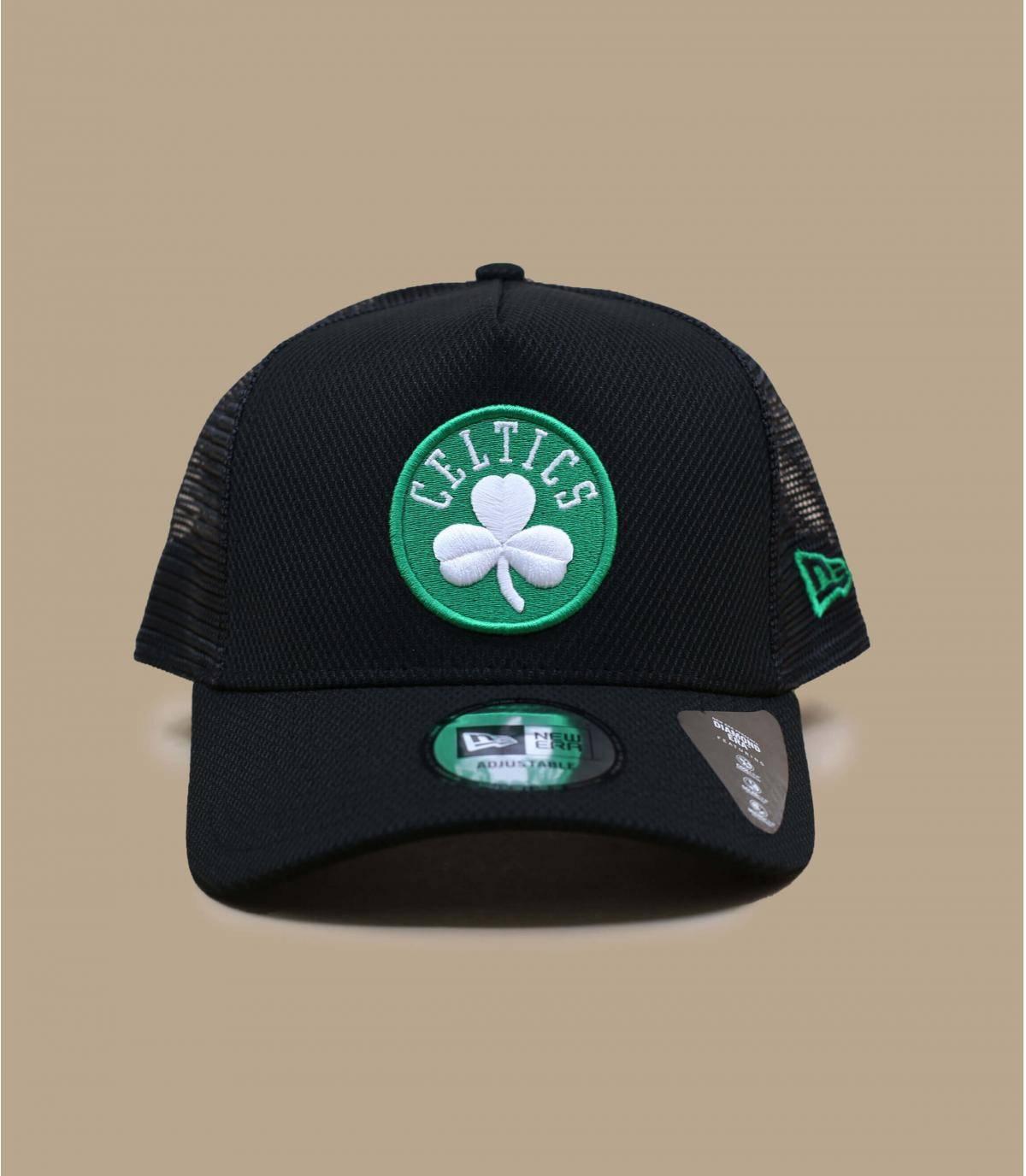 Trucker Cap Celtics