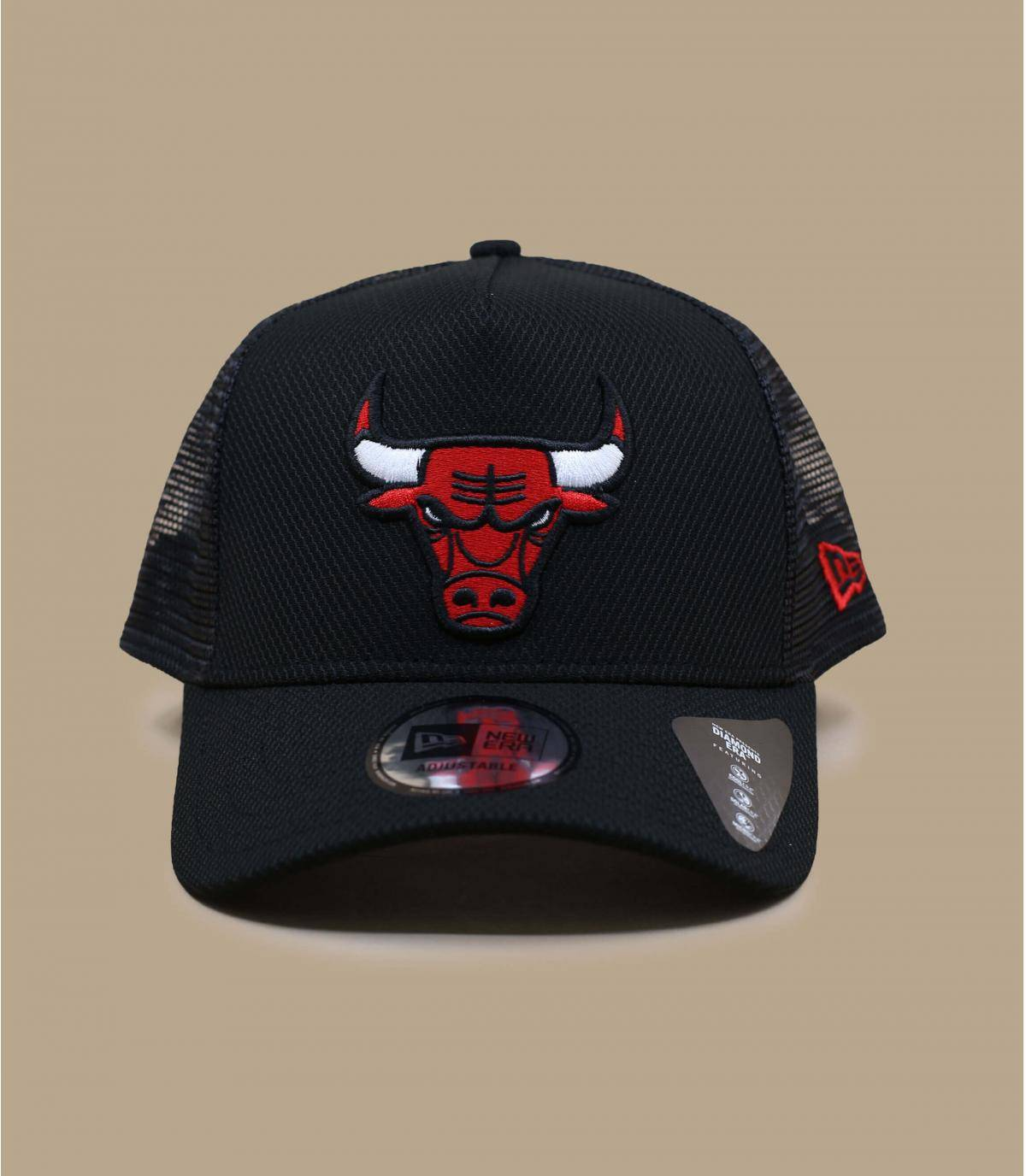 Trucker Cap Bulls