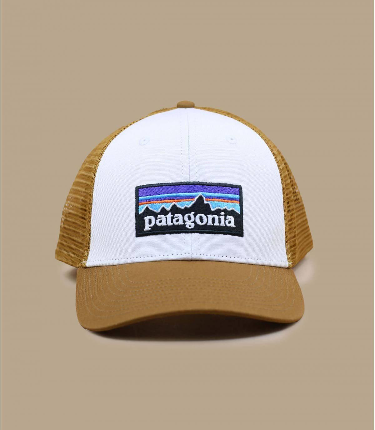 Trucker Cap Patagonia braun