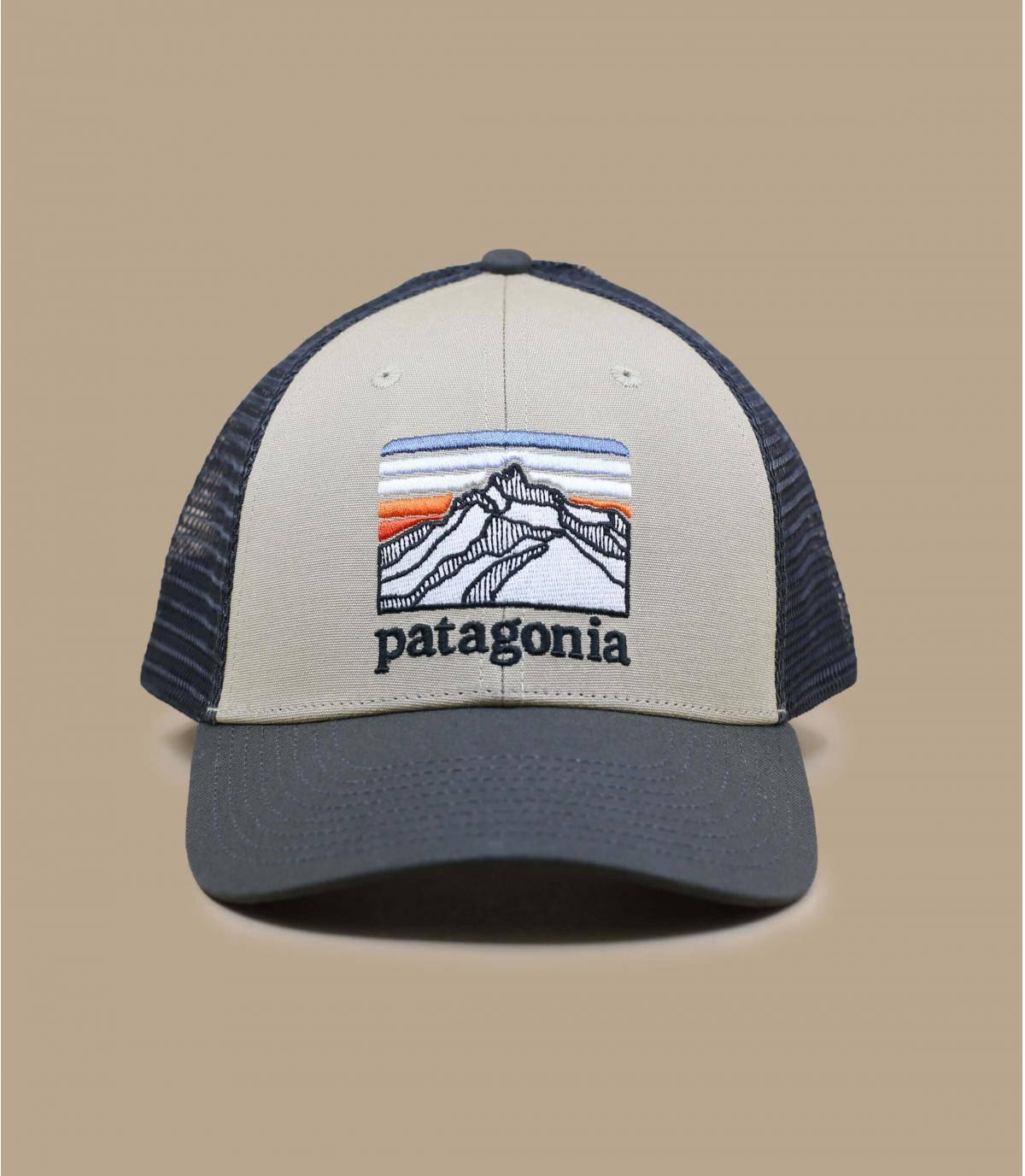 Trucker Cap Patagonia beige