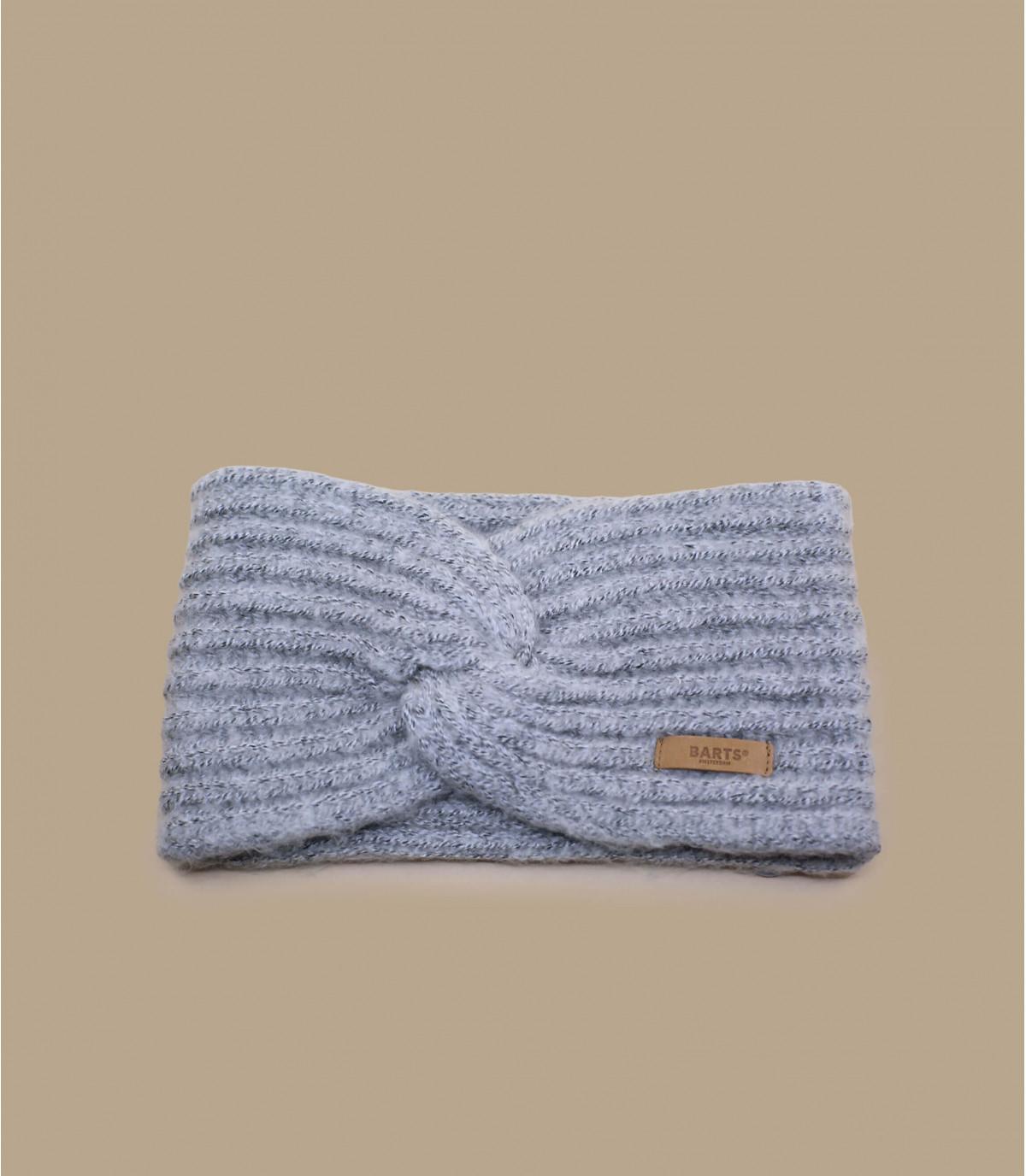 Details Desire Headband heather grey - Abbildung 2