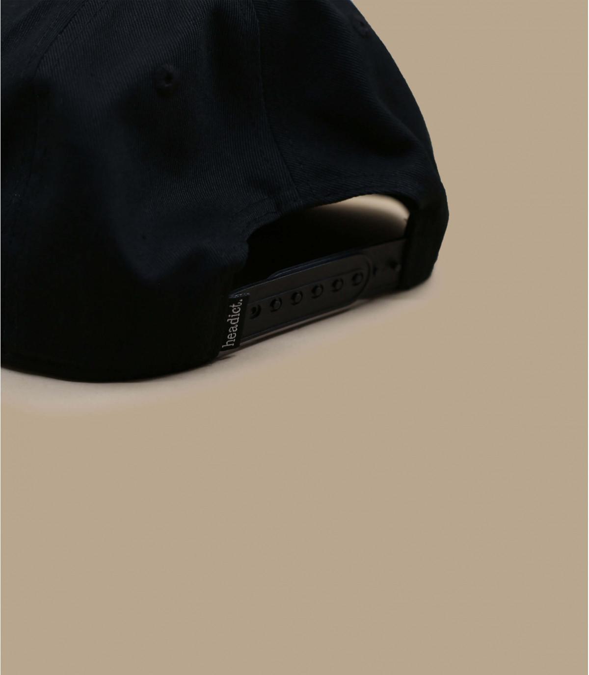 Details Snapback alter Seewolf - Abbildung 4