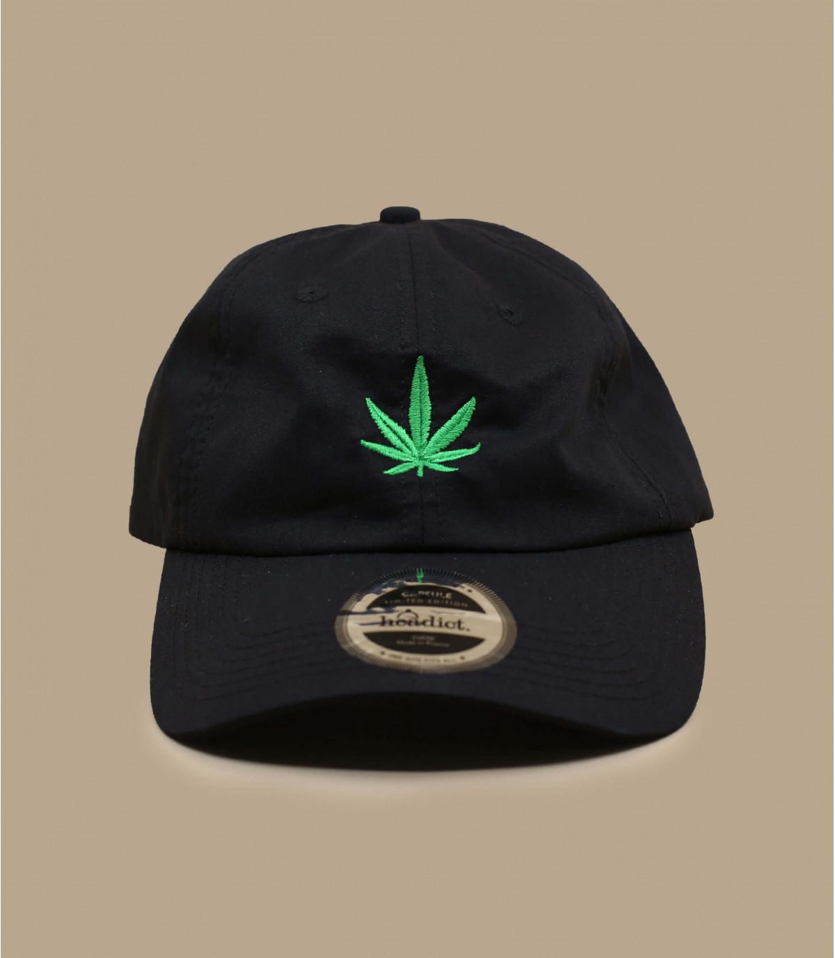 Cap Cannabis