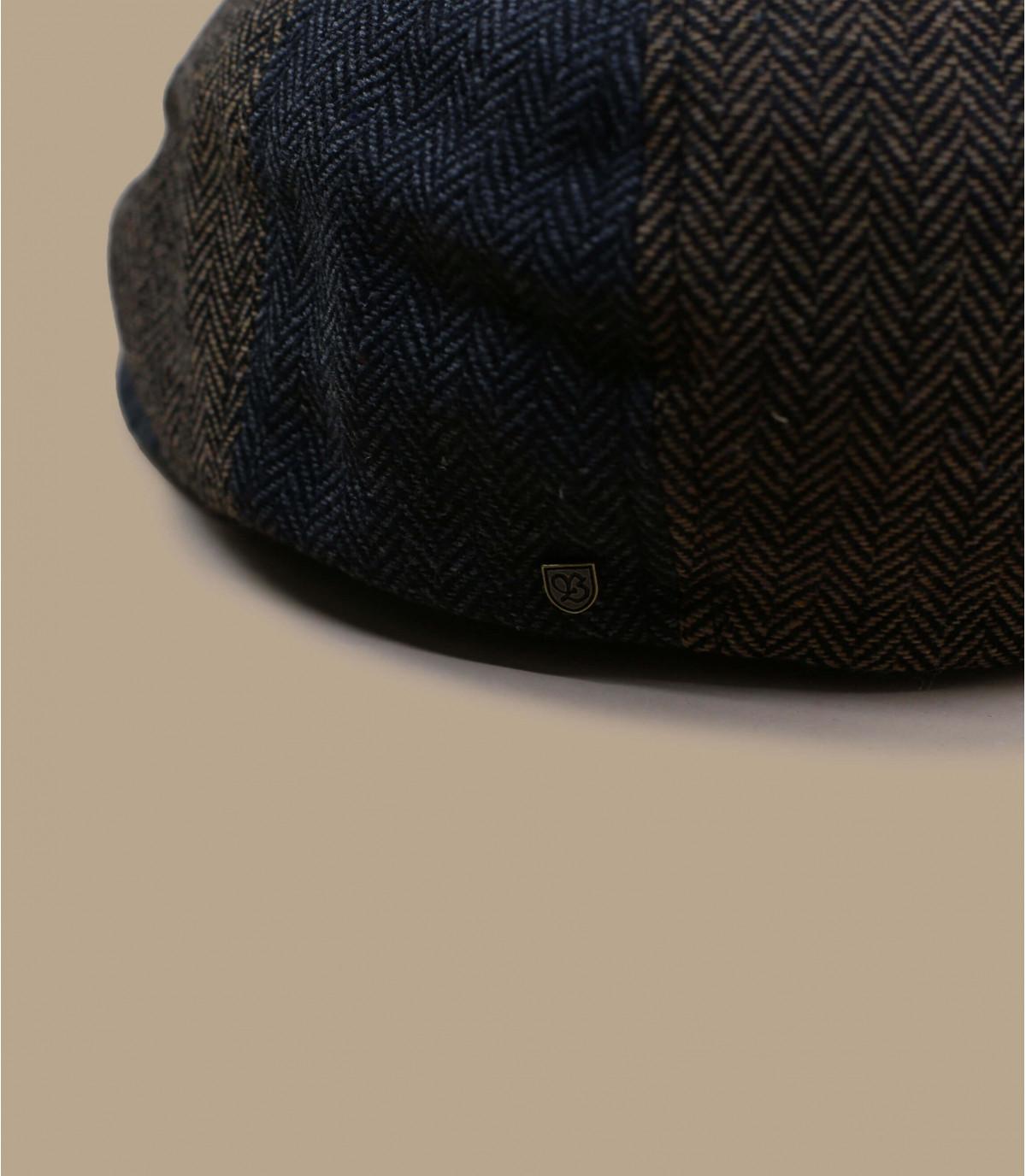 Details Brood brown grey - Abbildung 2