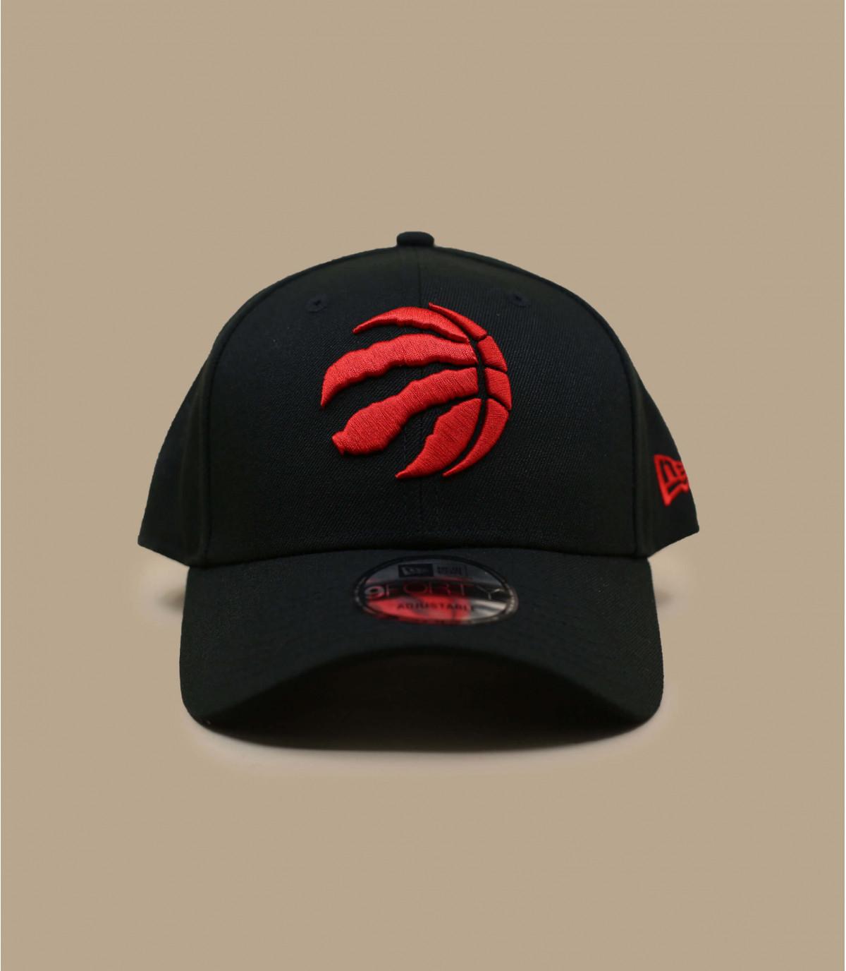 Cap Curve Toronto Raptors NBA