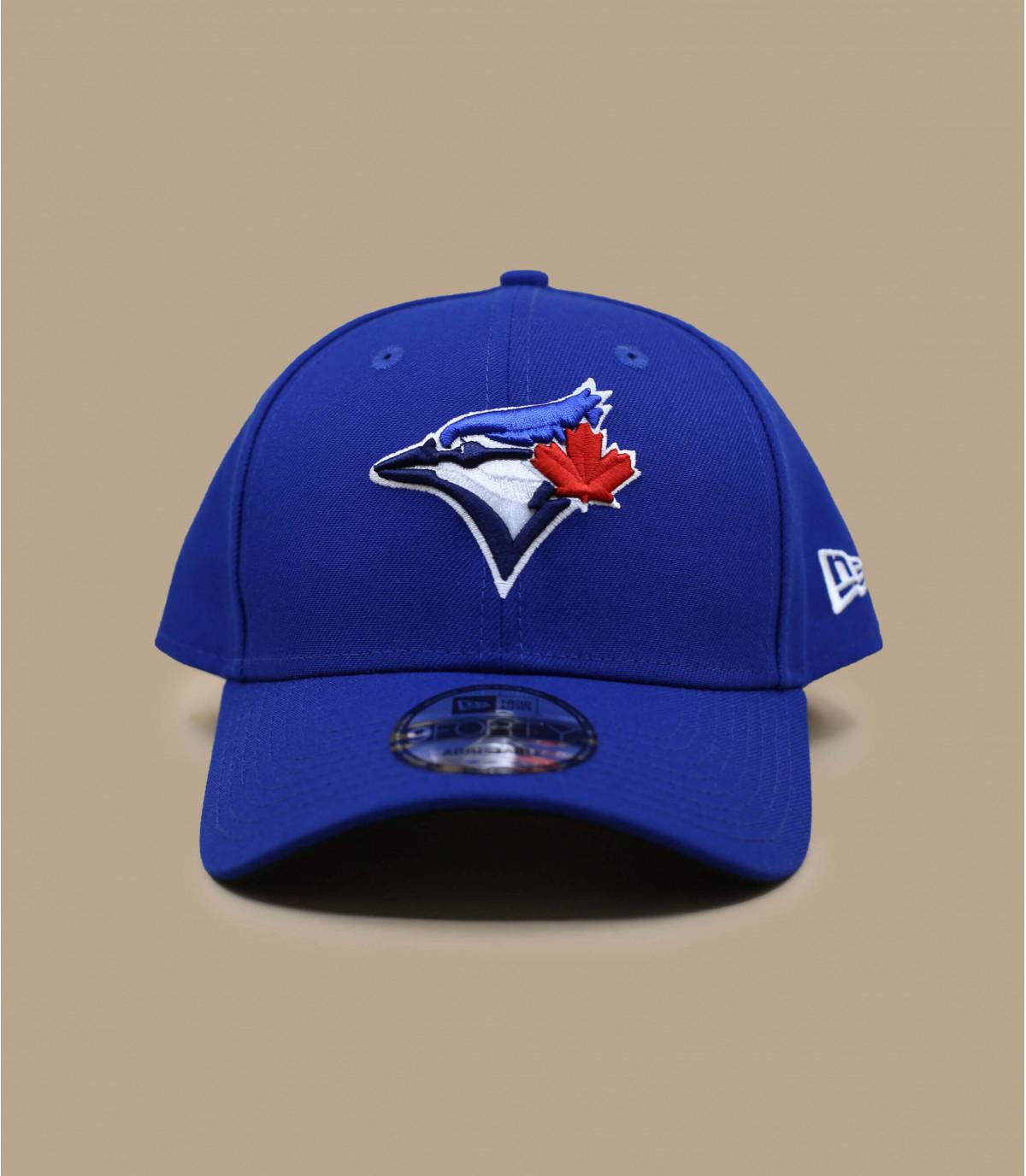 Cap Curve Toronto blau