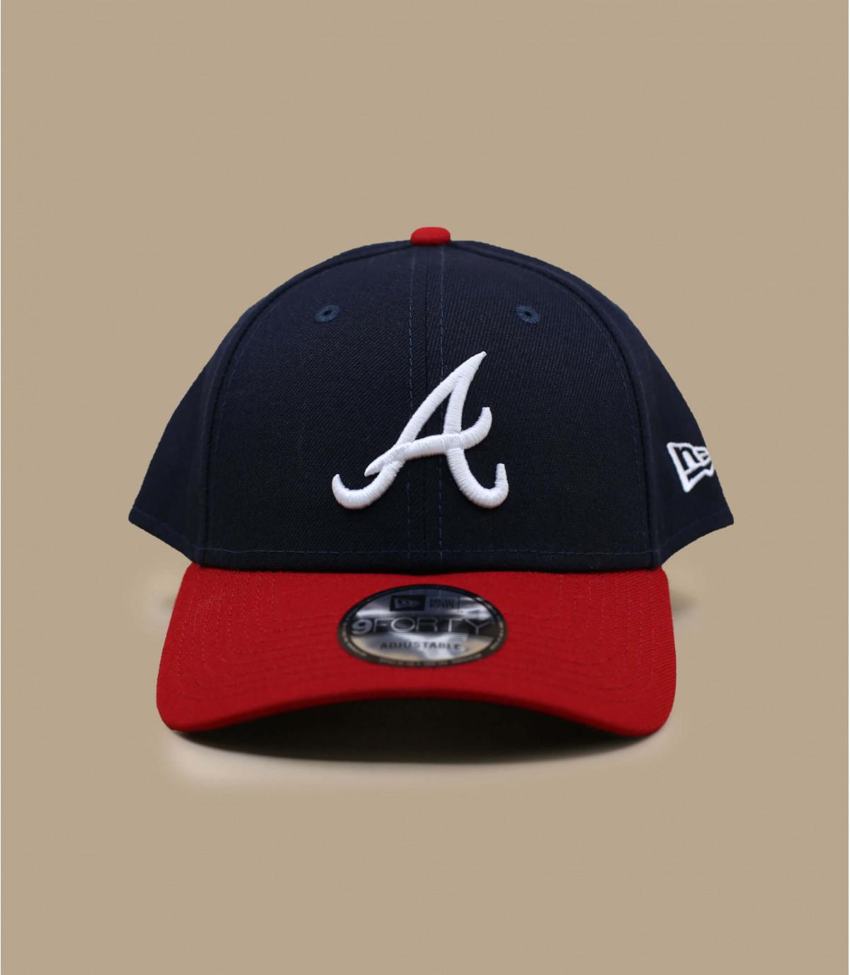 Cap curve Atlanta