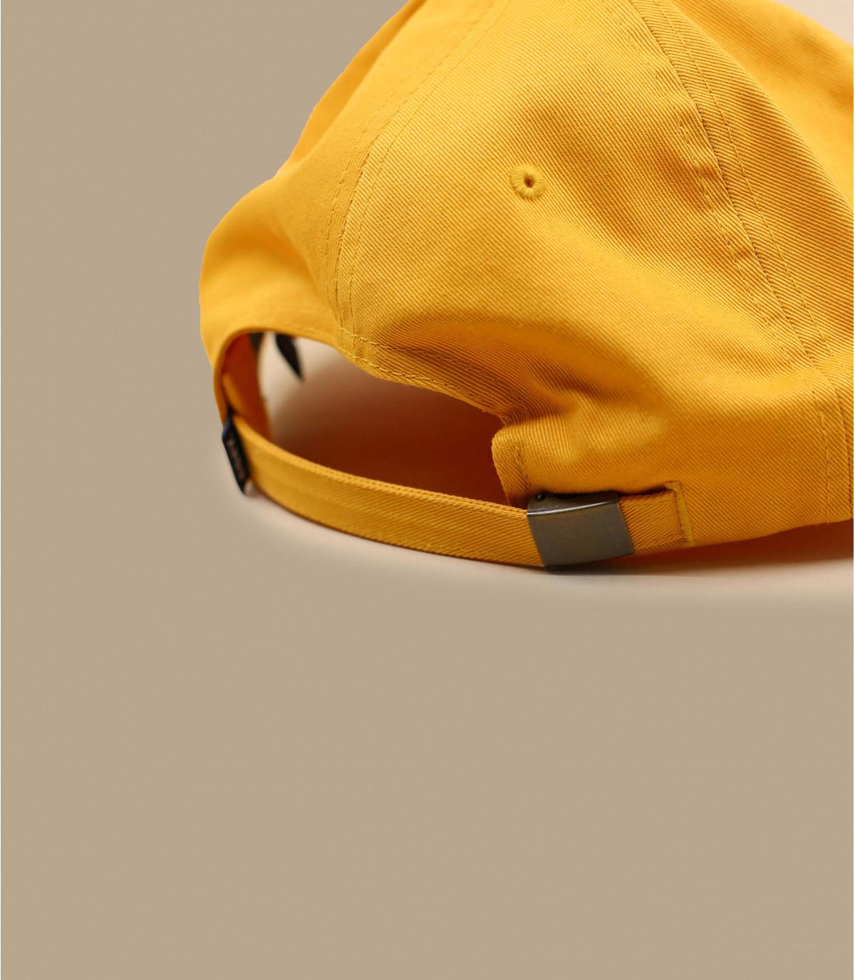 Details Struggle Strapback mineral yellow - Abbildung 3