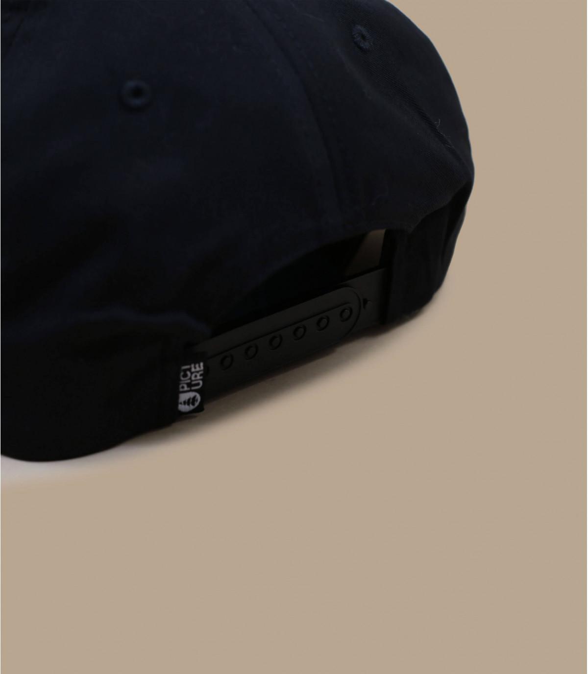 Details Narrow black - Abbildung 3