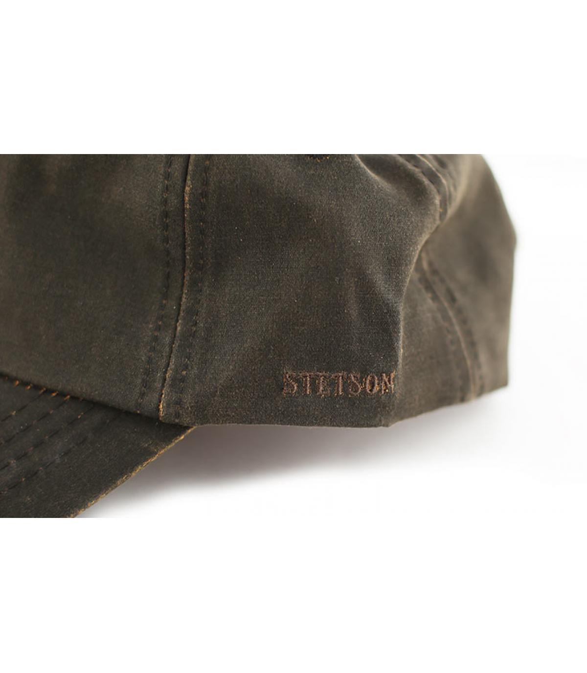 Details Statesboro brown - Abbildung 3