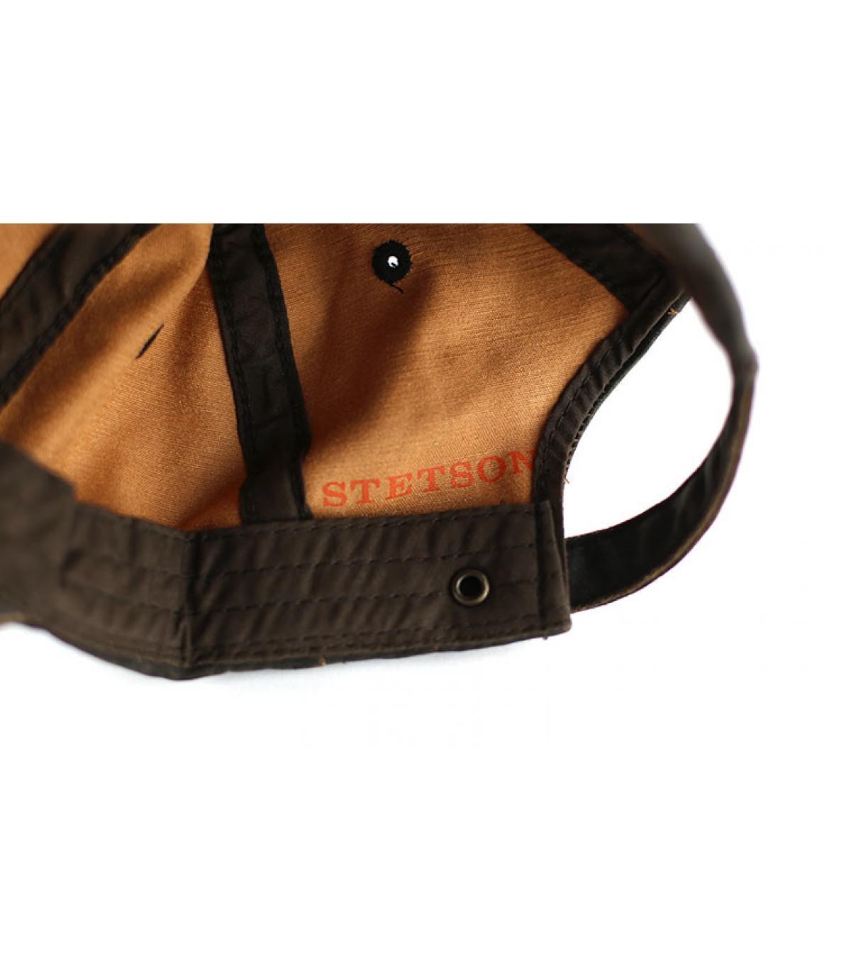 Details Statesboro brown - Abbildung 7
