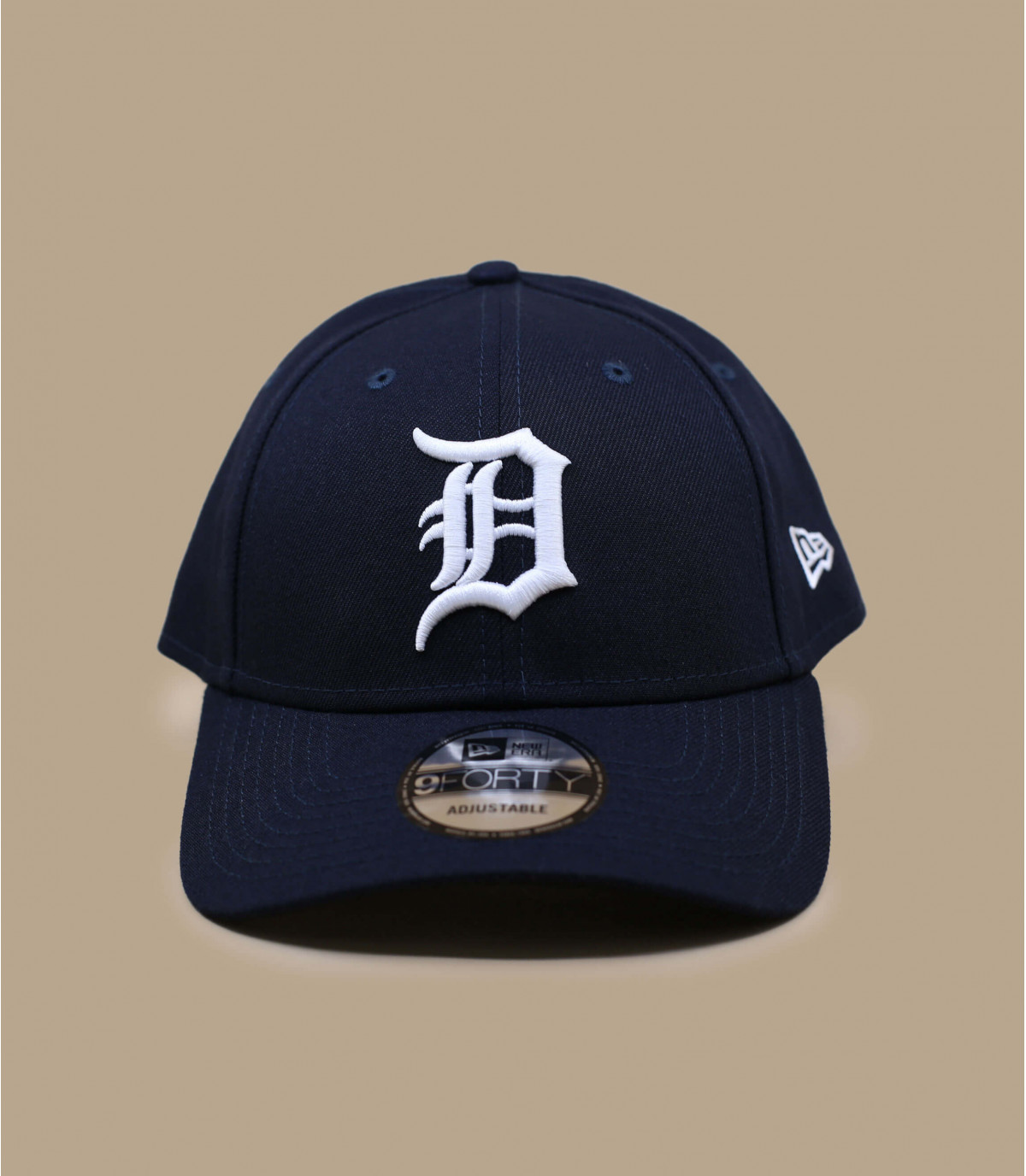 Baseball  Cap Detroit Tiger