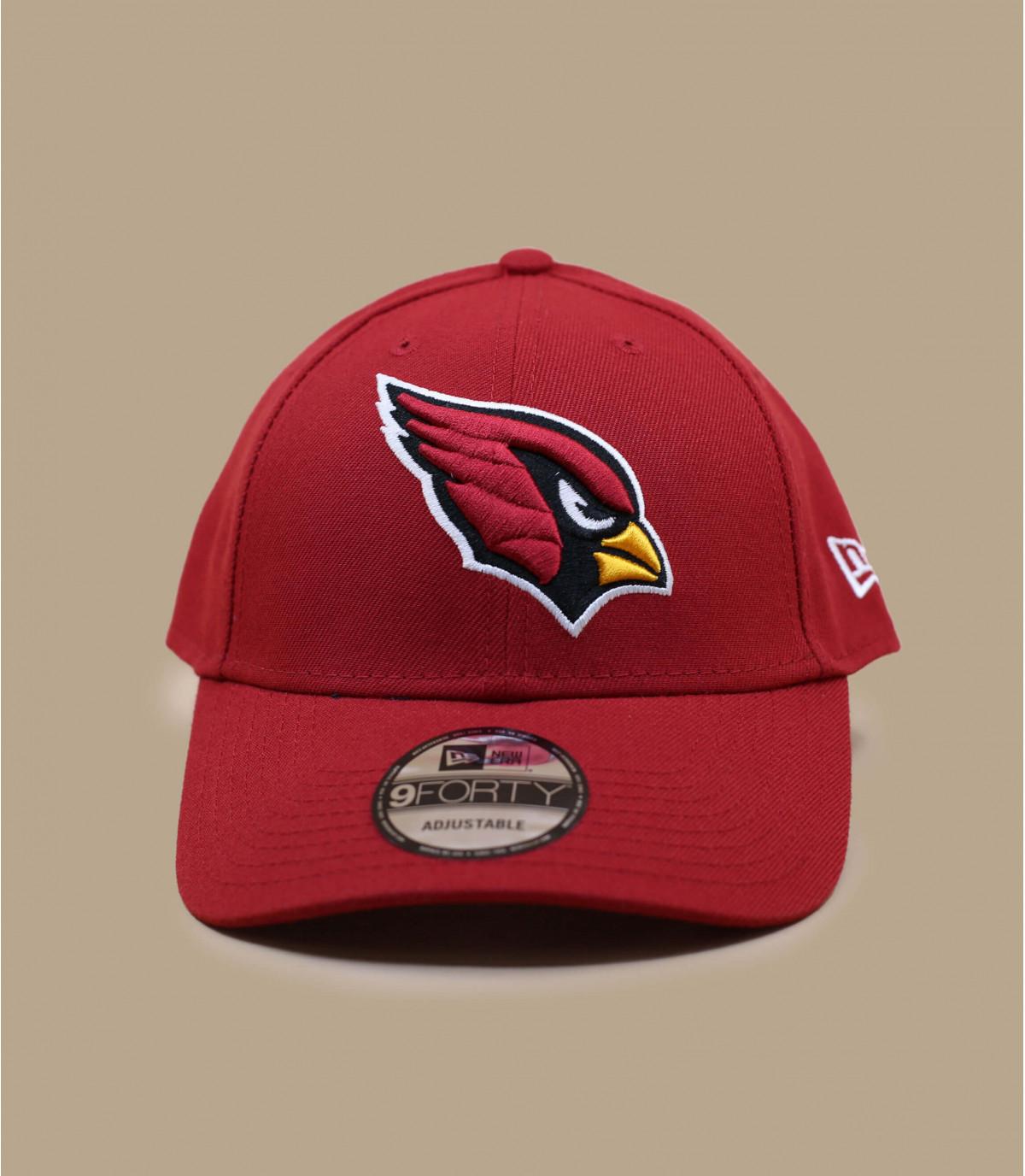 Cap Cardinals bordeaux